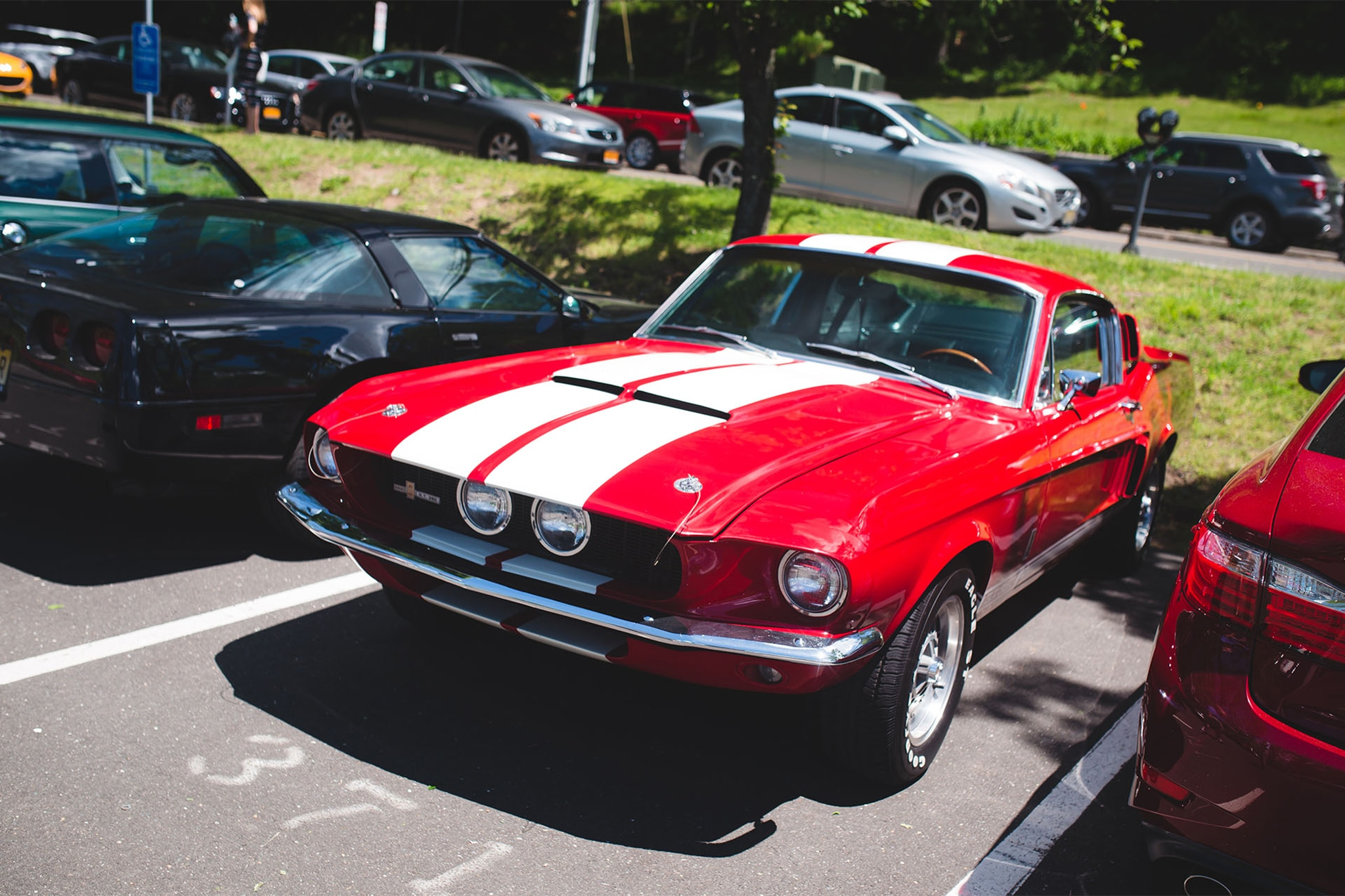 Seven Cool Spectator Cars From The Greenwich Concours D - Cool cool cool cool cars