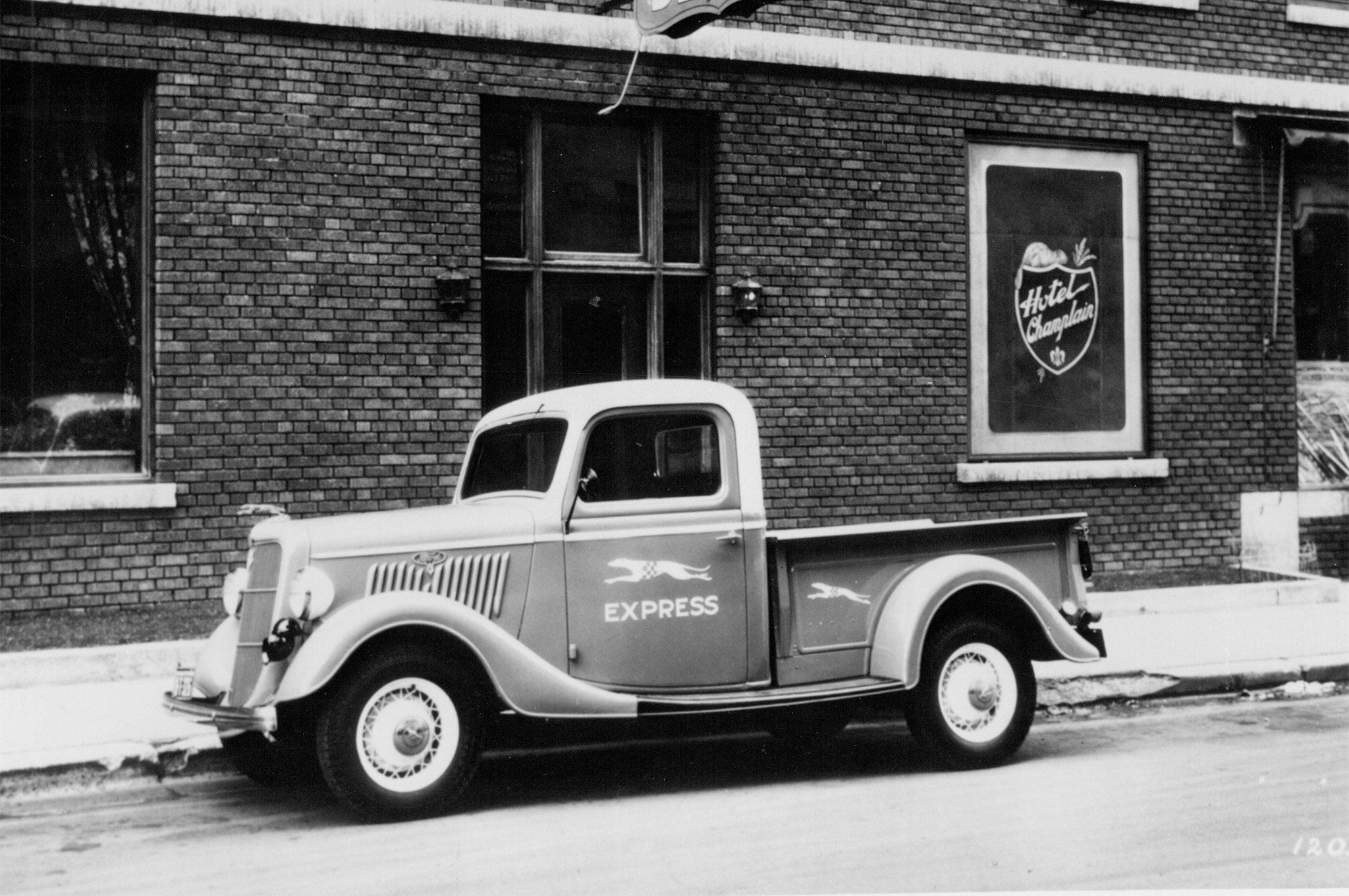 Ford Trucks Turn 100 Years Old Today