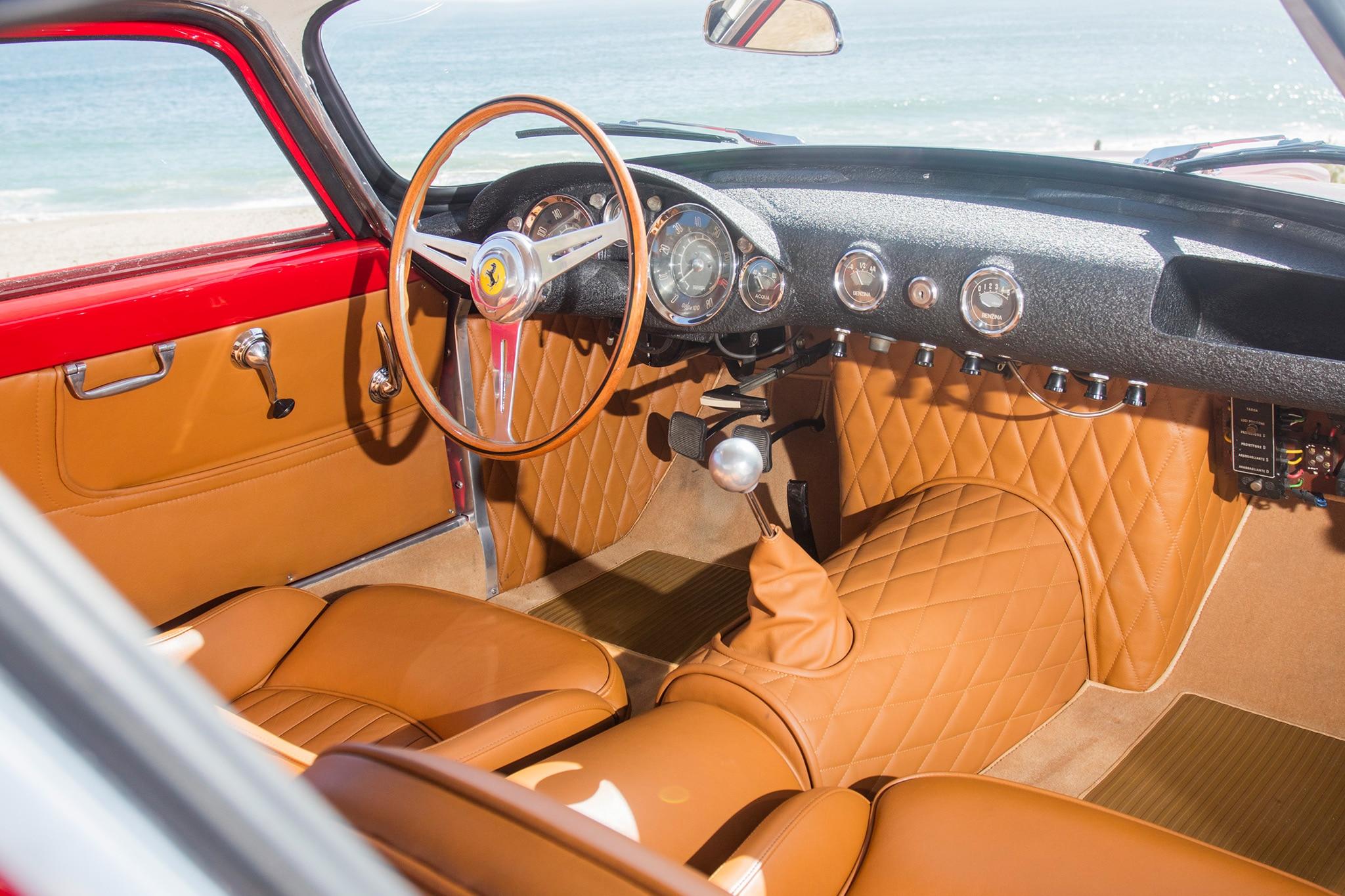 Drive vintage cars france