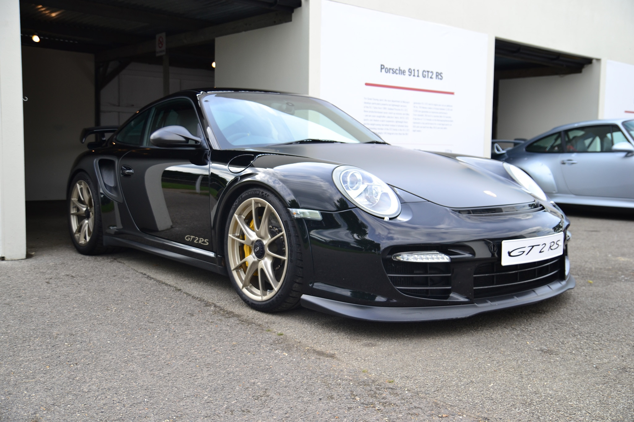 2010-Porsche-911-GT2-RS-Goodwood Breathtaking How Many Porsche 911 Gt2 Were Made Cars Trend