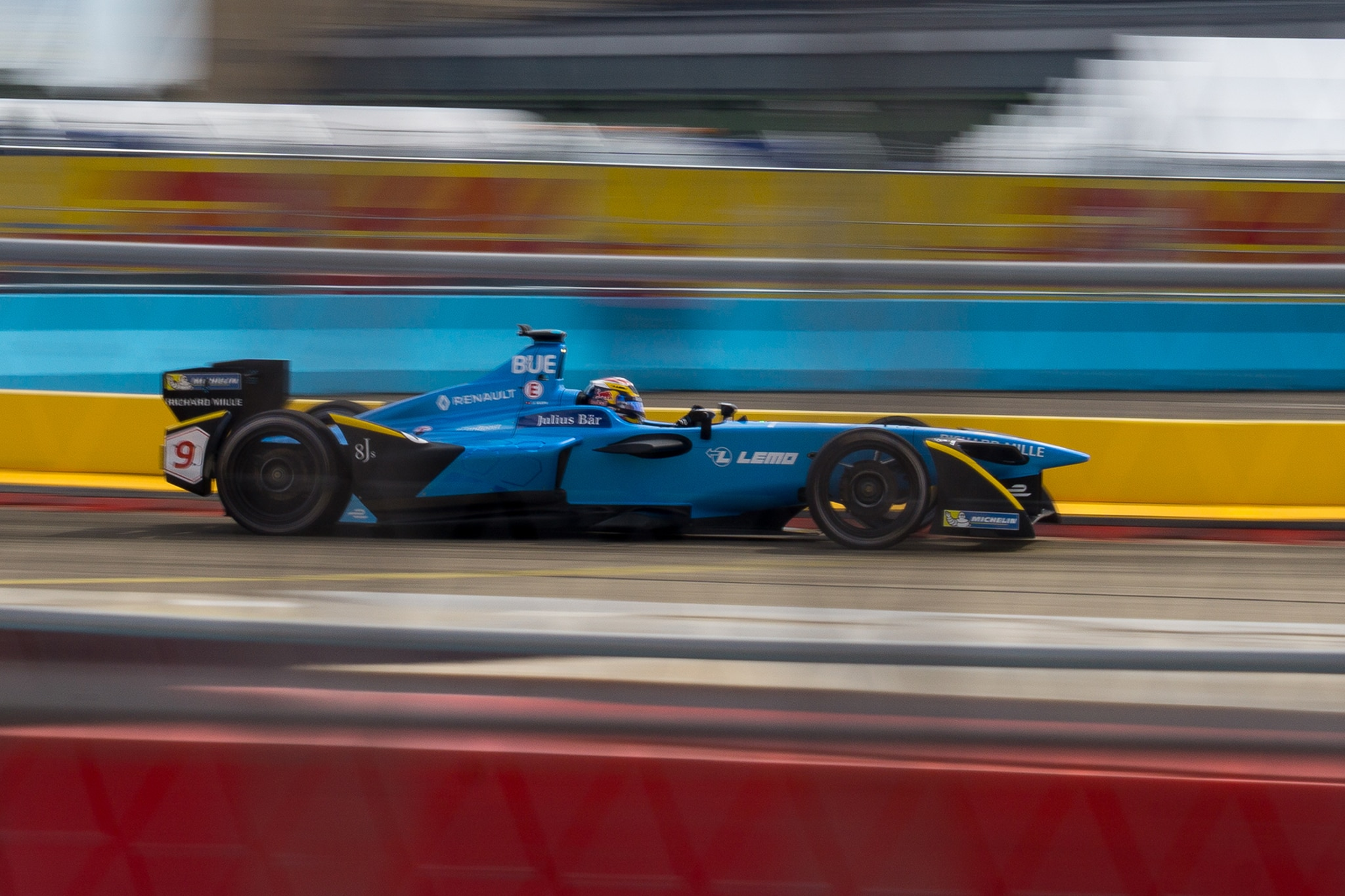 2017 Formula E Berlin EPrix 21