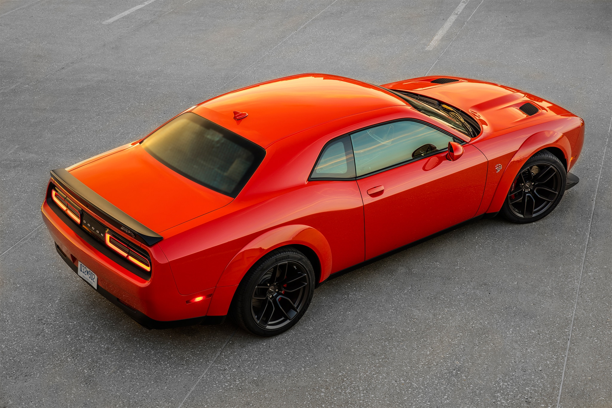2018 dodge hellcat widebody. Brilliant 2018 Show More With 2018 Dodge Hellcat Widebody