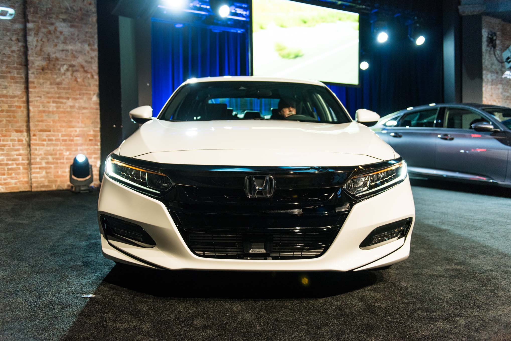 Five Design Details To Know On The 2018 Honda Accord