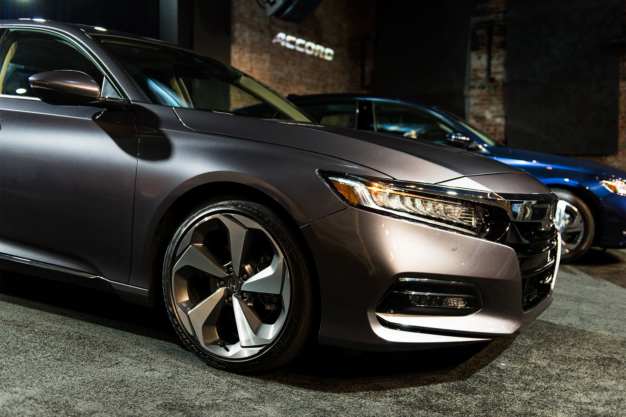 2018 honda accord touring. Modren Honda Show More To 2018 Honda Accord Touring I