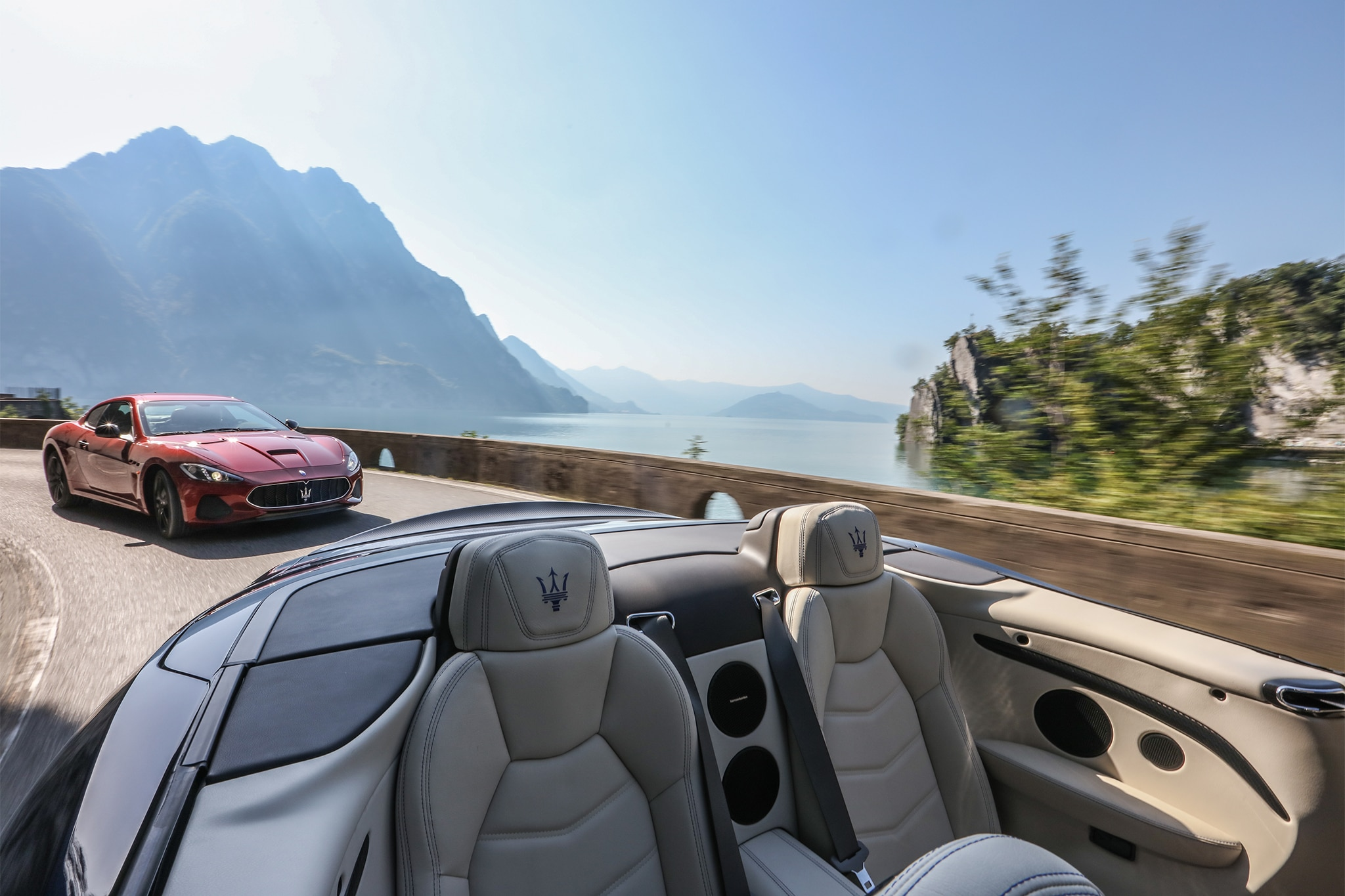 2018 maserati sports car. contemporary car show more for 2018 maserati sports car