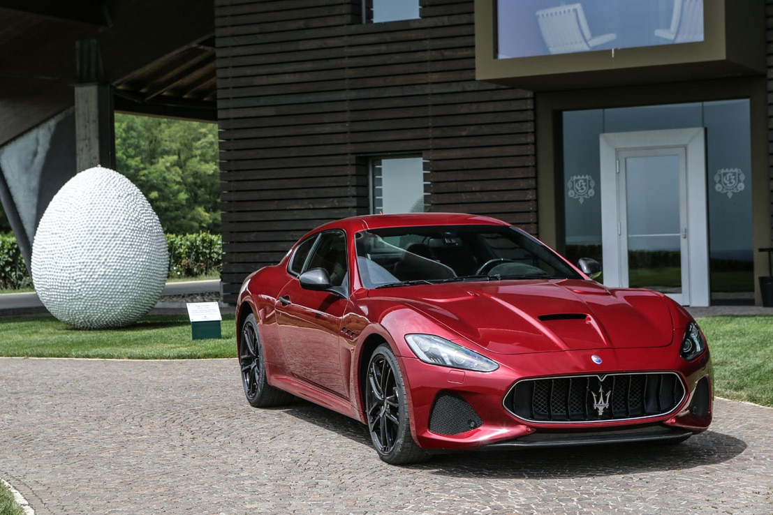 2018 maserati review. beautiful 2018 show more throughout 2018 maserati review