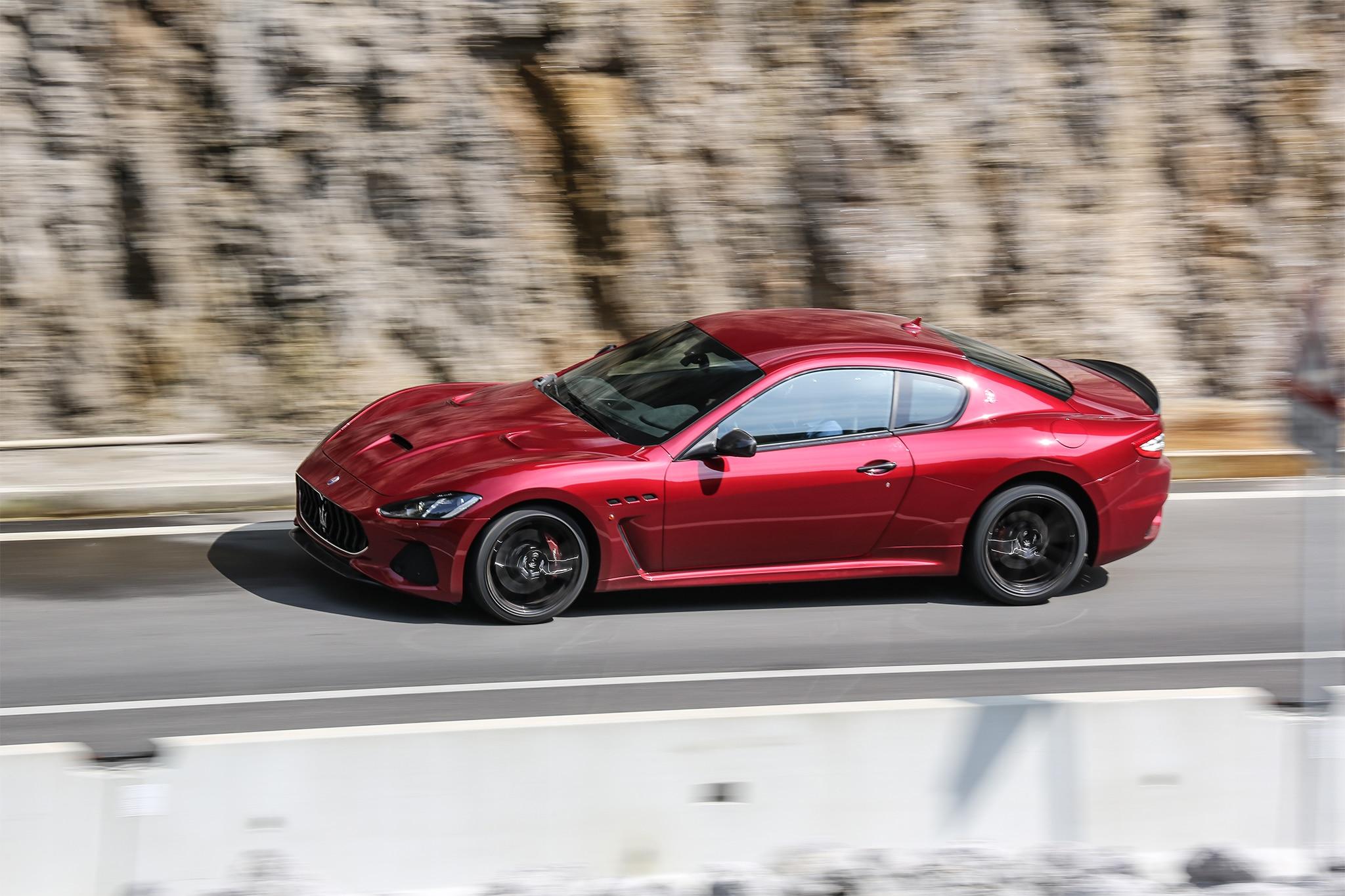 http://st.automobilemag.com/uploads/sites/11/2017/07/2018-Maserati-GranTurismo-side-profile-in-motion-02.jpg