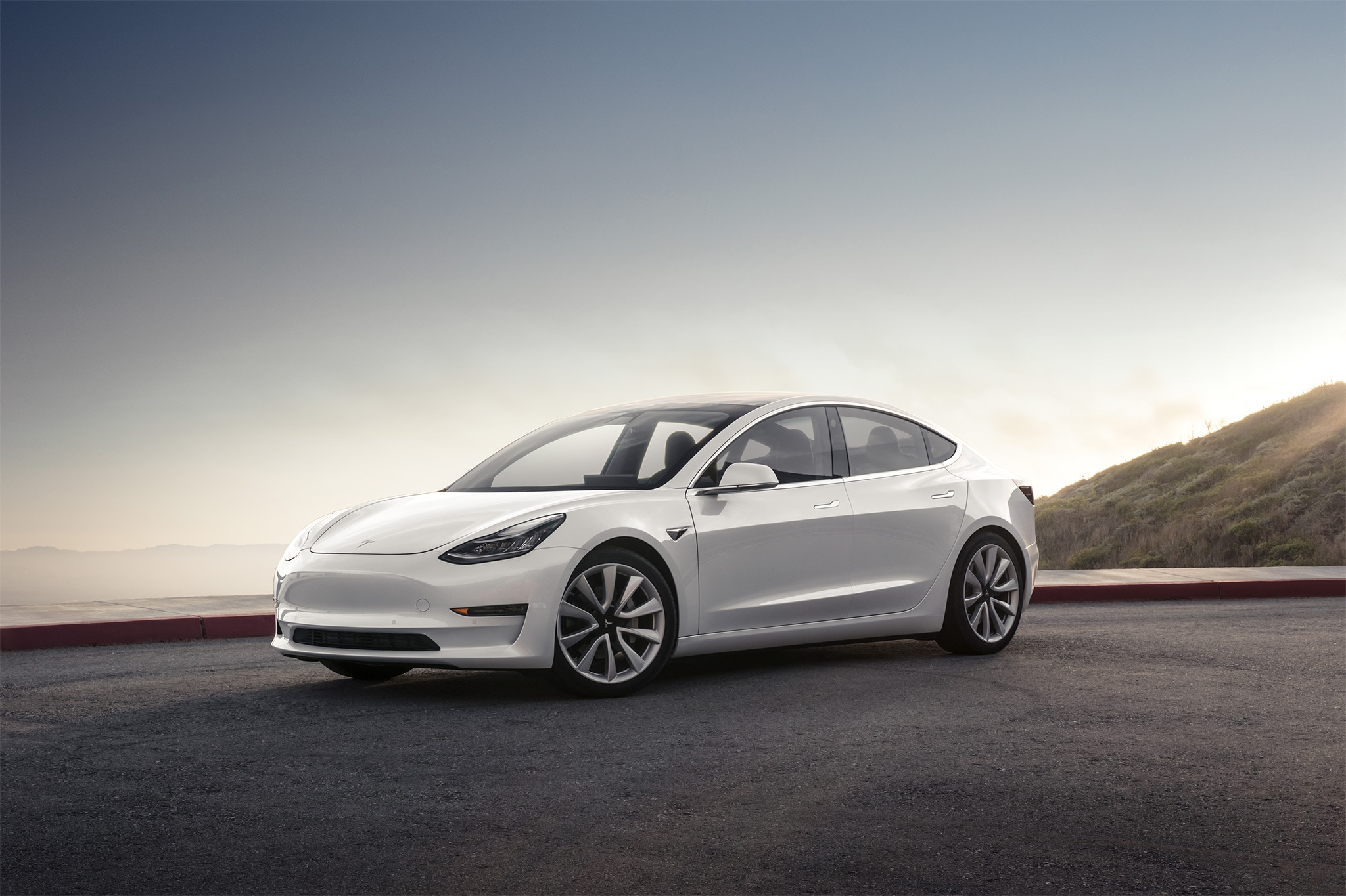 2018 tesla horsepower. perfect tesla the epa documents reveal the model 3u0027s horsepower rating too in  rearwheeldrive extendedrange form it looks like 3 makes 258 hp on 2018 tesla