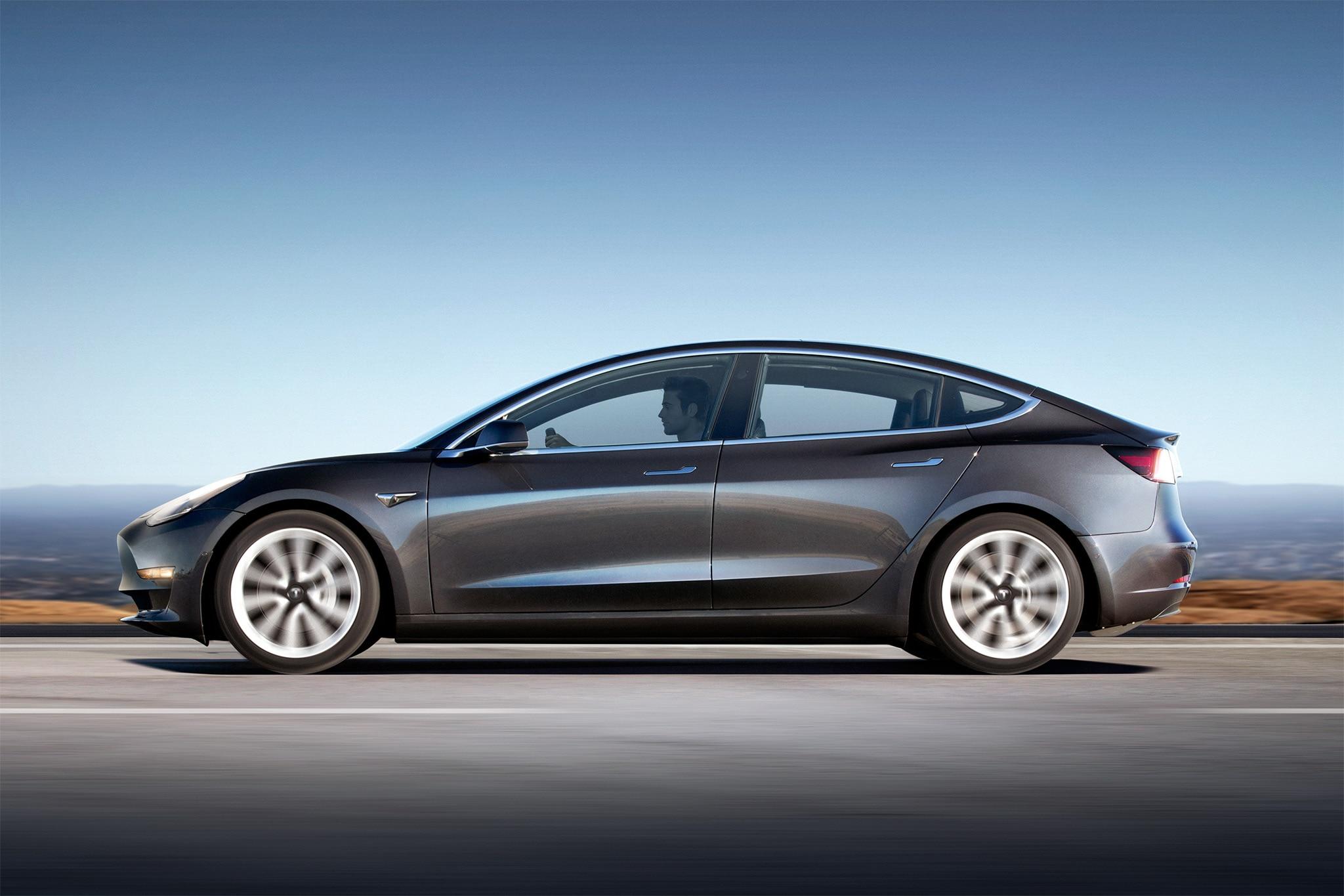 2018 Tesla Model 3 08