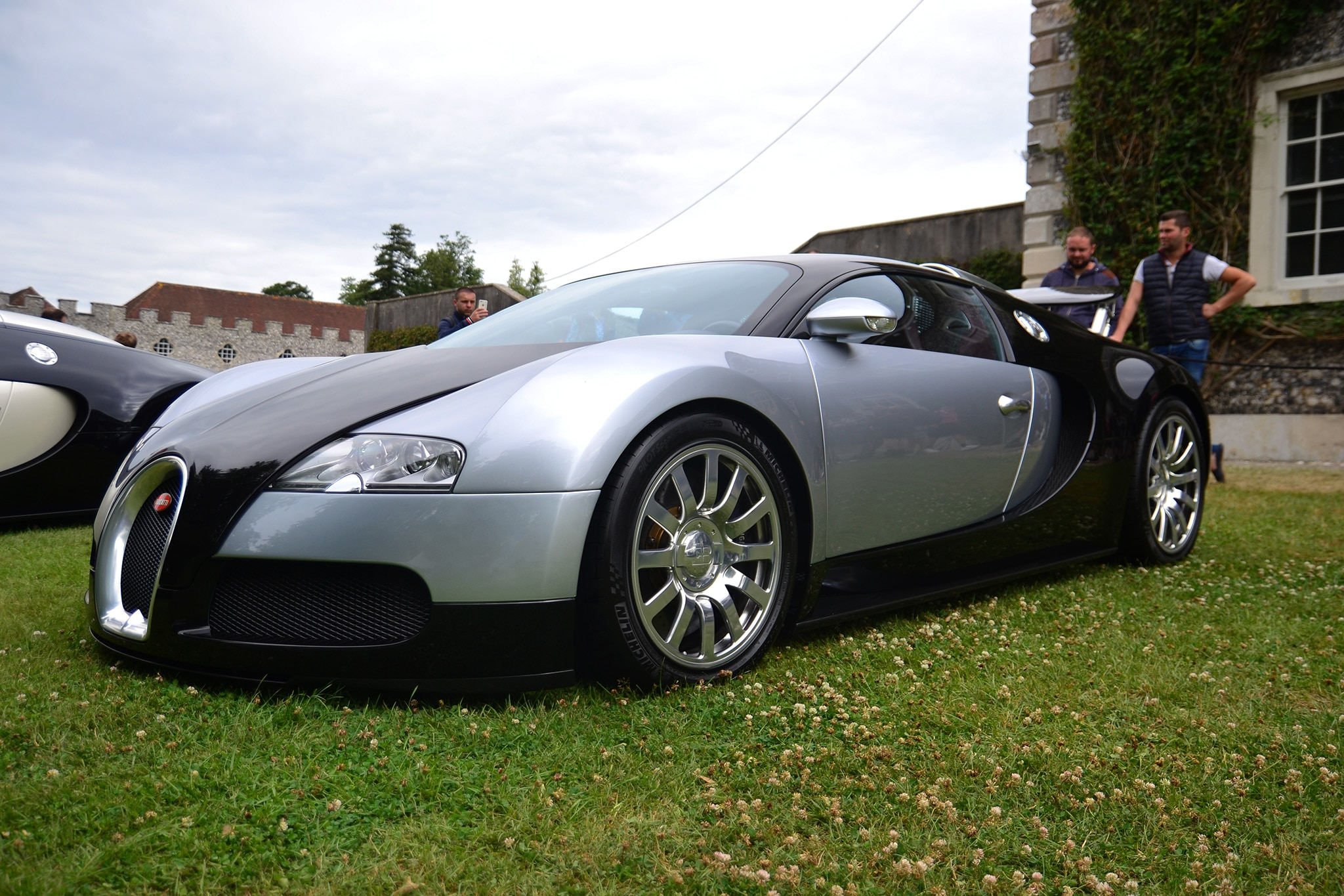 Bugatti-Veyron-Goodwood-Front-Three-Quarters Interesting Bugatti Veyron 2017 top Speed Cars Trend