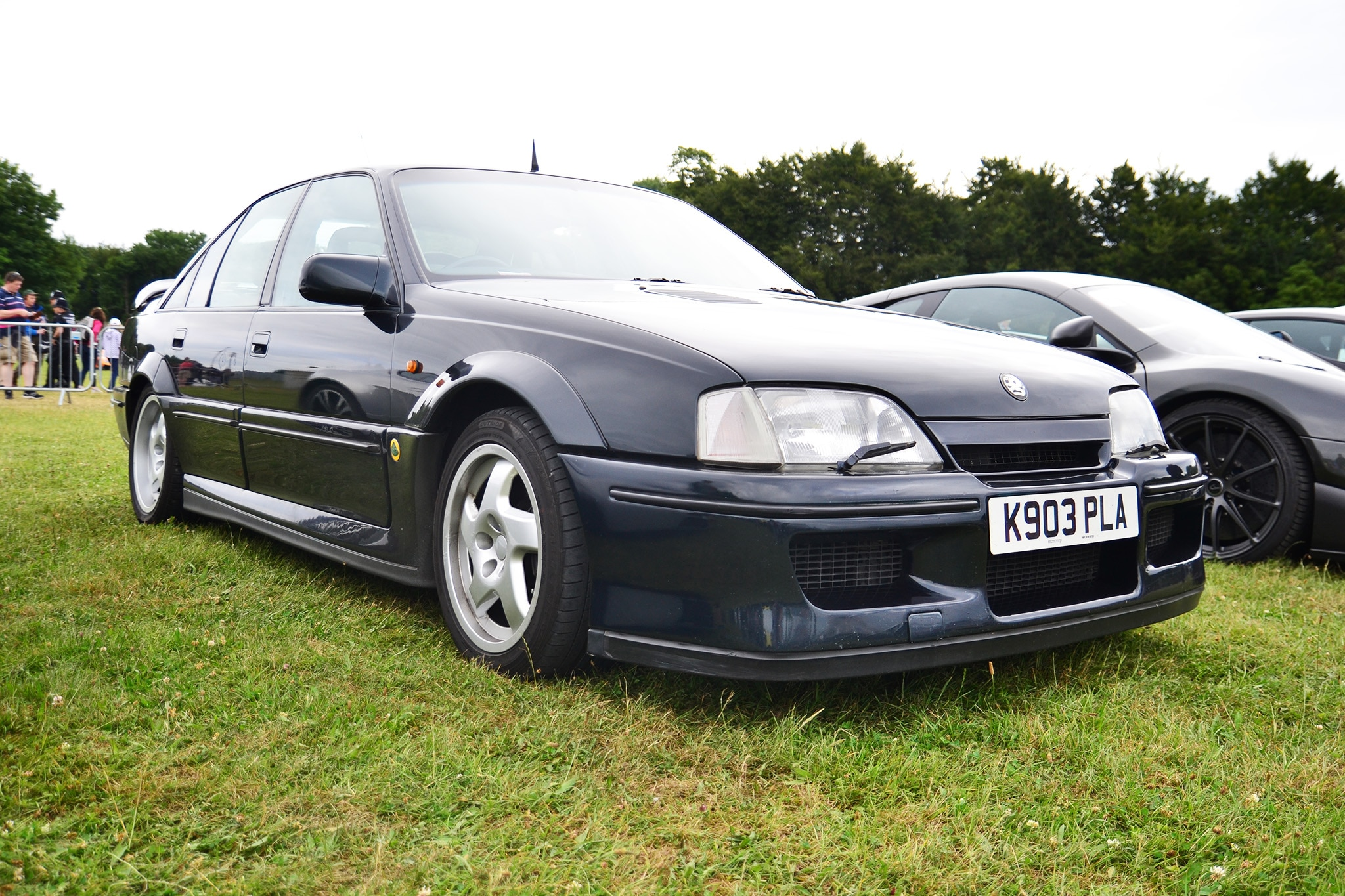 Lotus-Carlton-Goodwood Surprising Lotus Carlton Engine for Sale Cars Trend