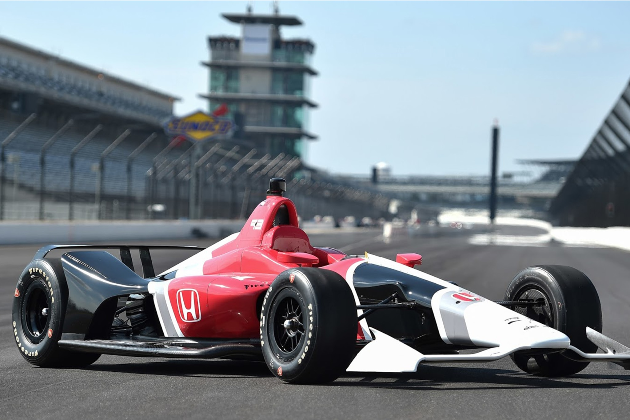 New IndyCar Finally Unveiled for 2018 | Automobile Magazine