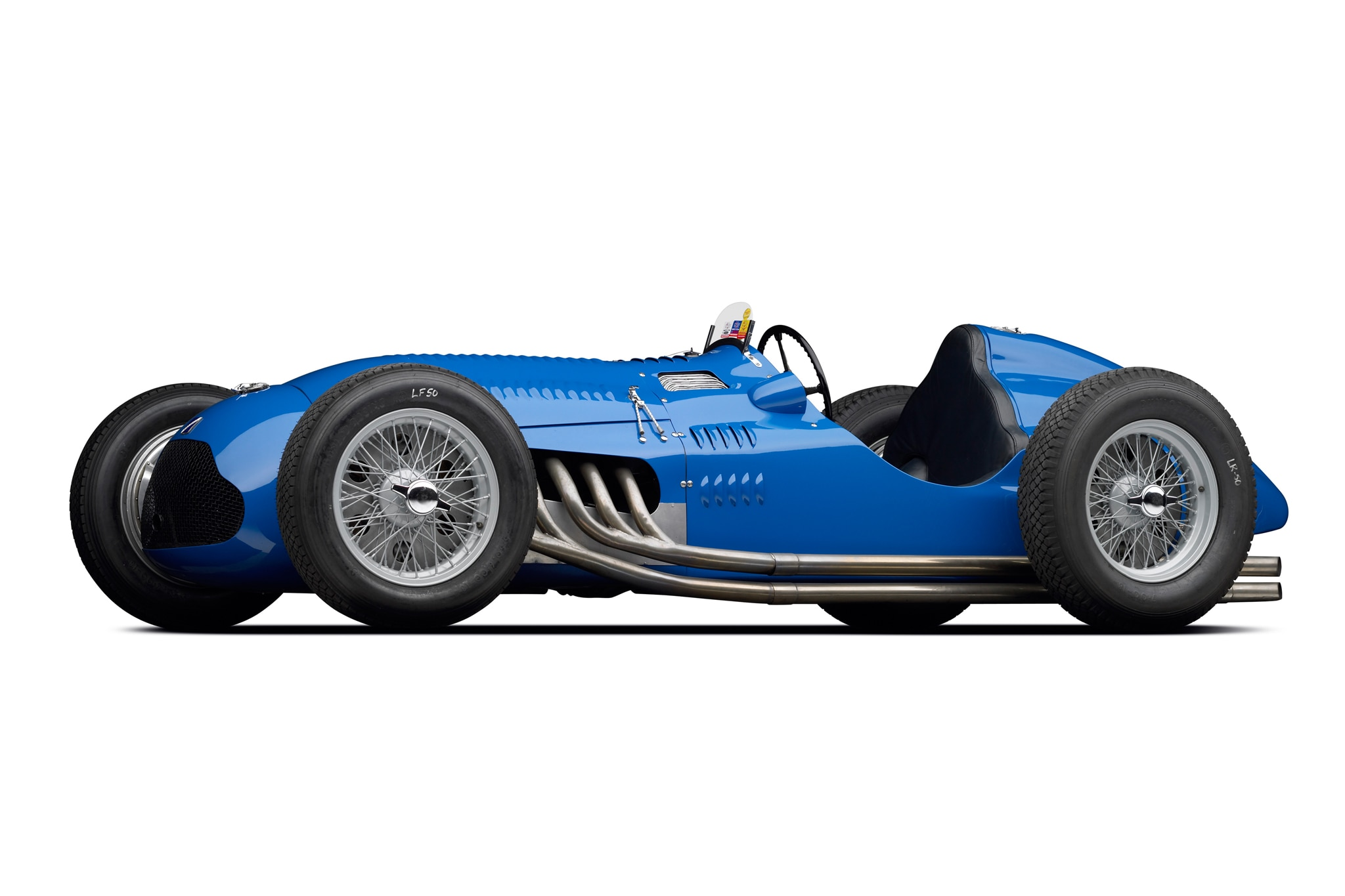 The Mullin to Bring Six Bugatti, Leon, and Delage Classic Cars to ...