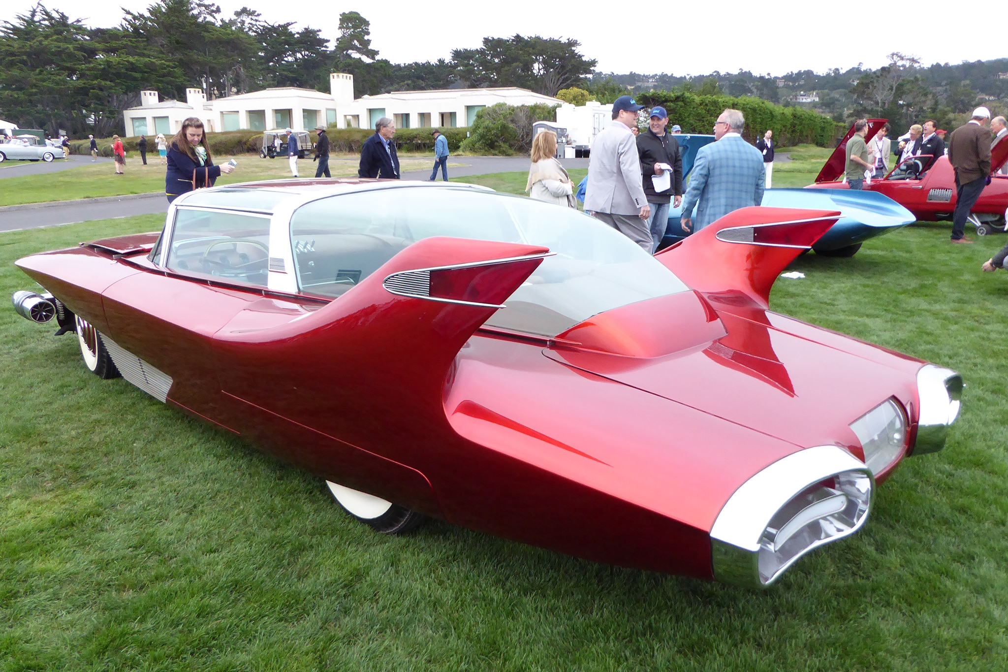 """Eight Favorite """"American Dream Cars of the 1960s"""" from the ..."""