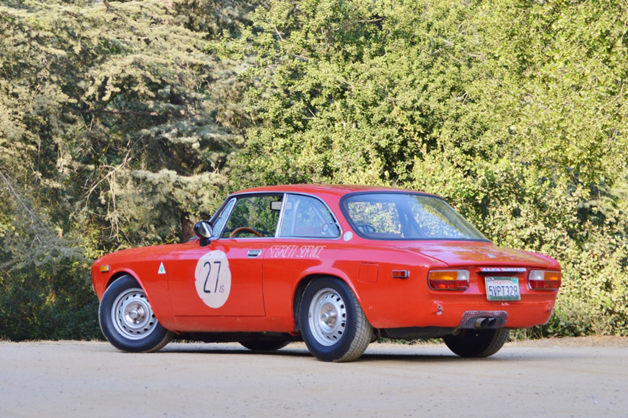 Just Listed: Well-Presented 1974 Alfa Romeo GTV