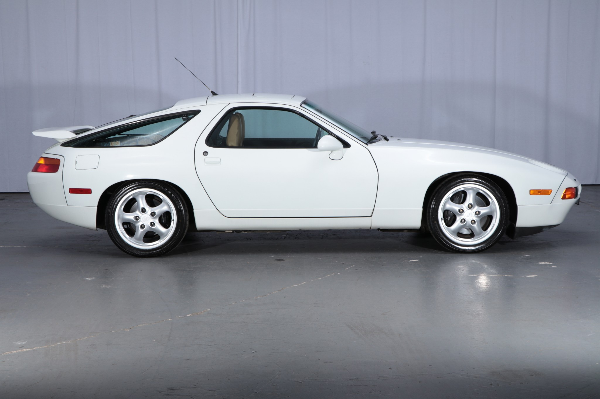Just Listed 1994 Porsche 928 Gts Automobile Magazine