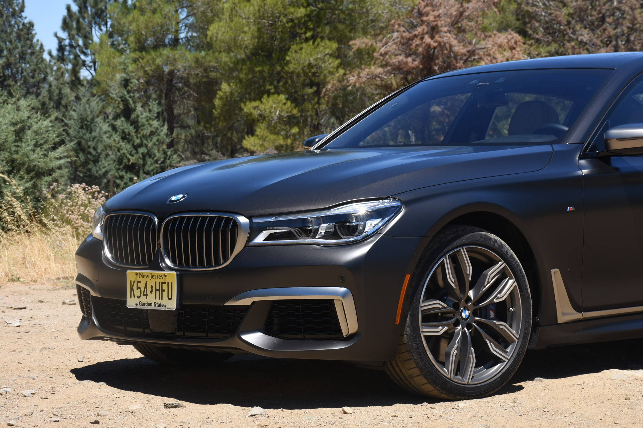 2017 BMW M760i xDrive e Week Review
