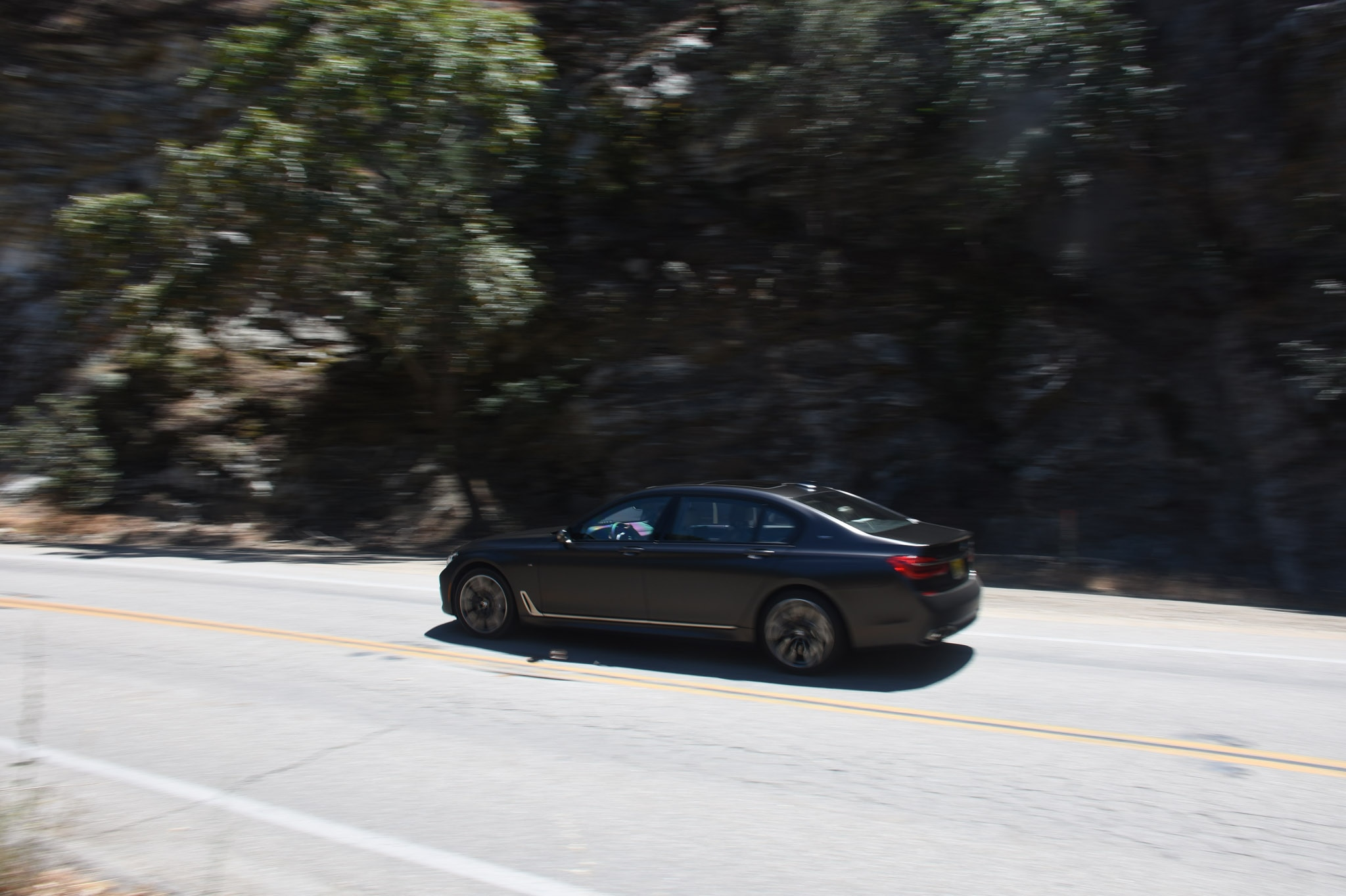 2017 BMW M760i XDrive One Week Review