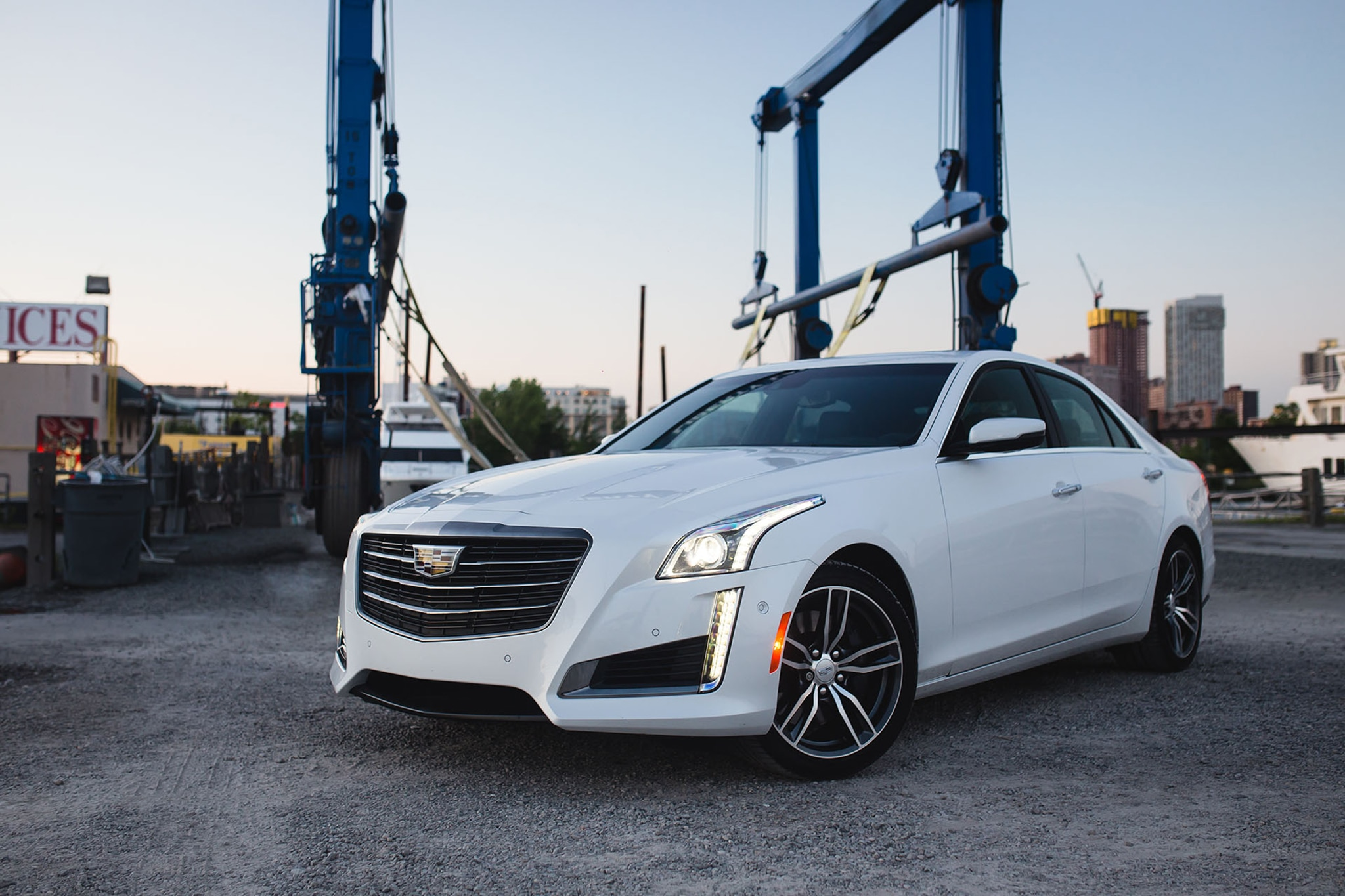 cadillac update l v dimensions sport luxury and cts specs price