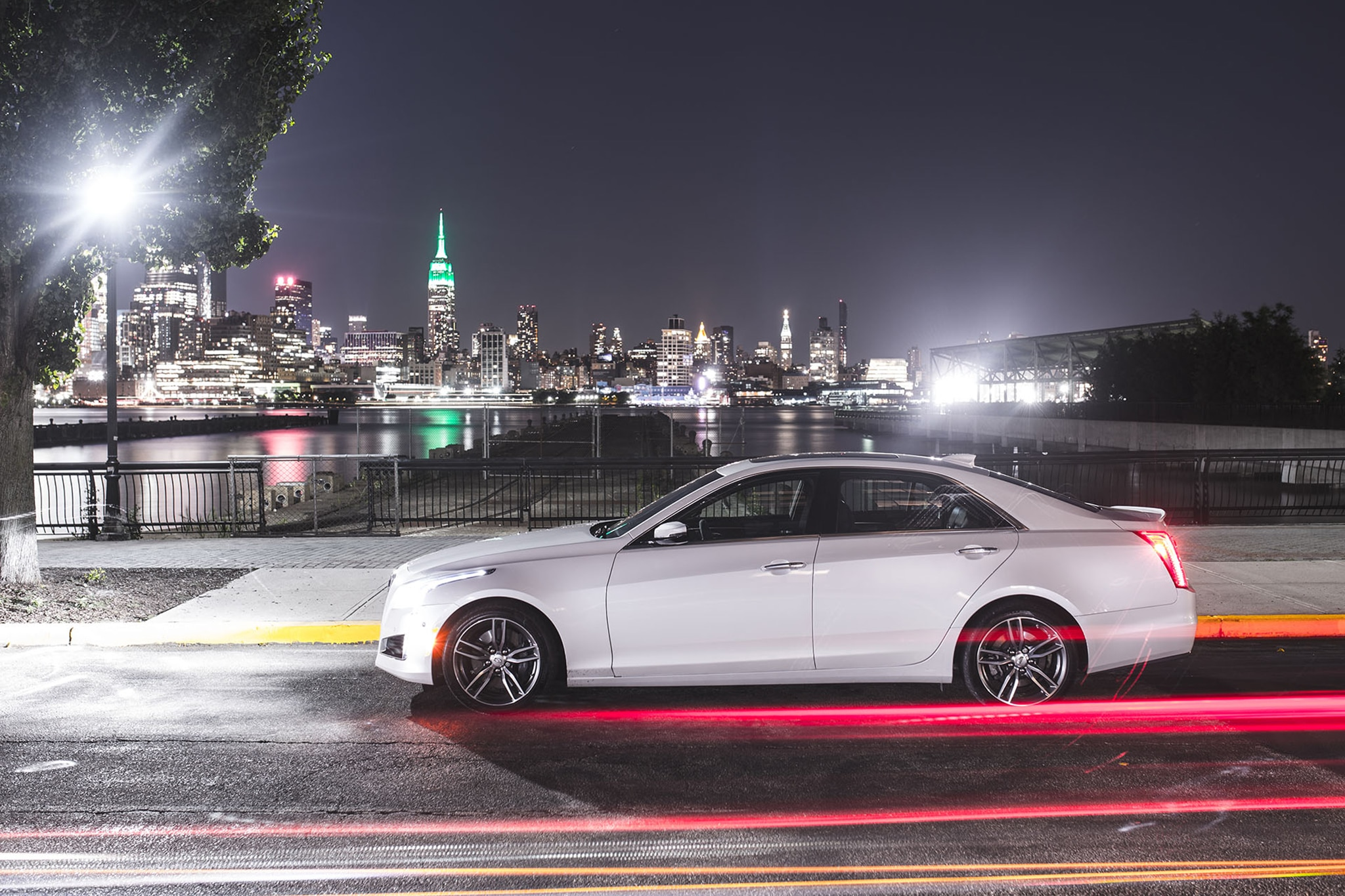 cts news premium en sport first homepage v review test cadillac