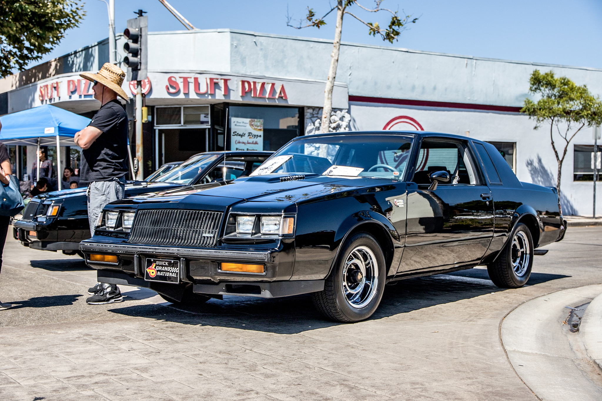 El Segundo Main Street Car Show