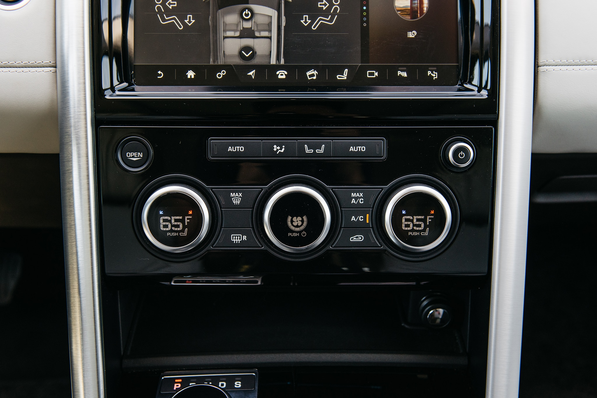 2017 Land Rover Discovery Td6 HSE Climate Control