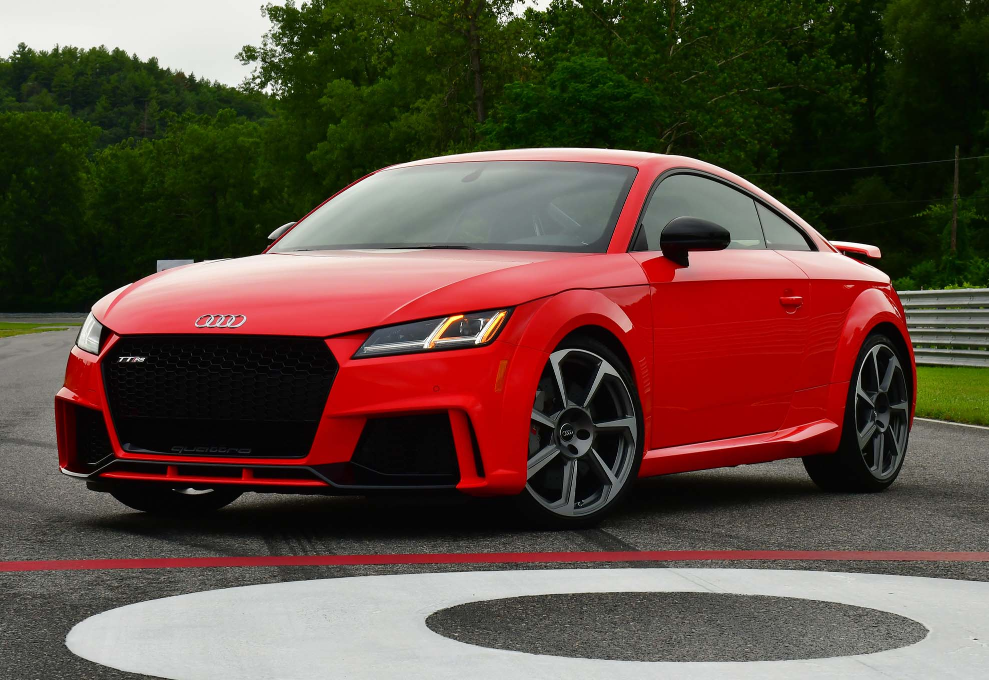 2018 audi tt rs u s spec first drive review automobile. Black Bedroom Furniture Sets. Home Design Ideas