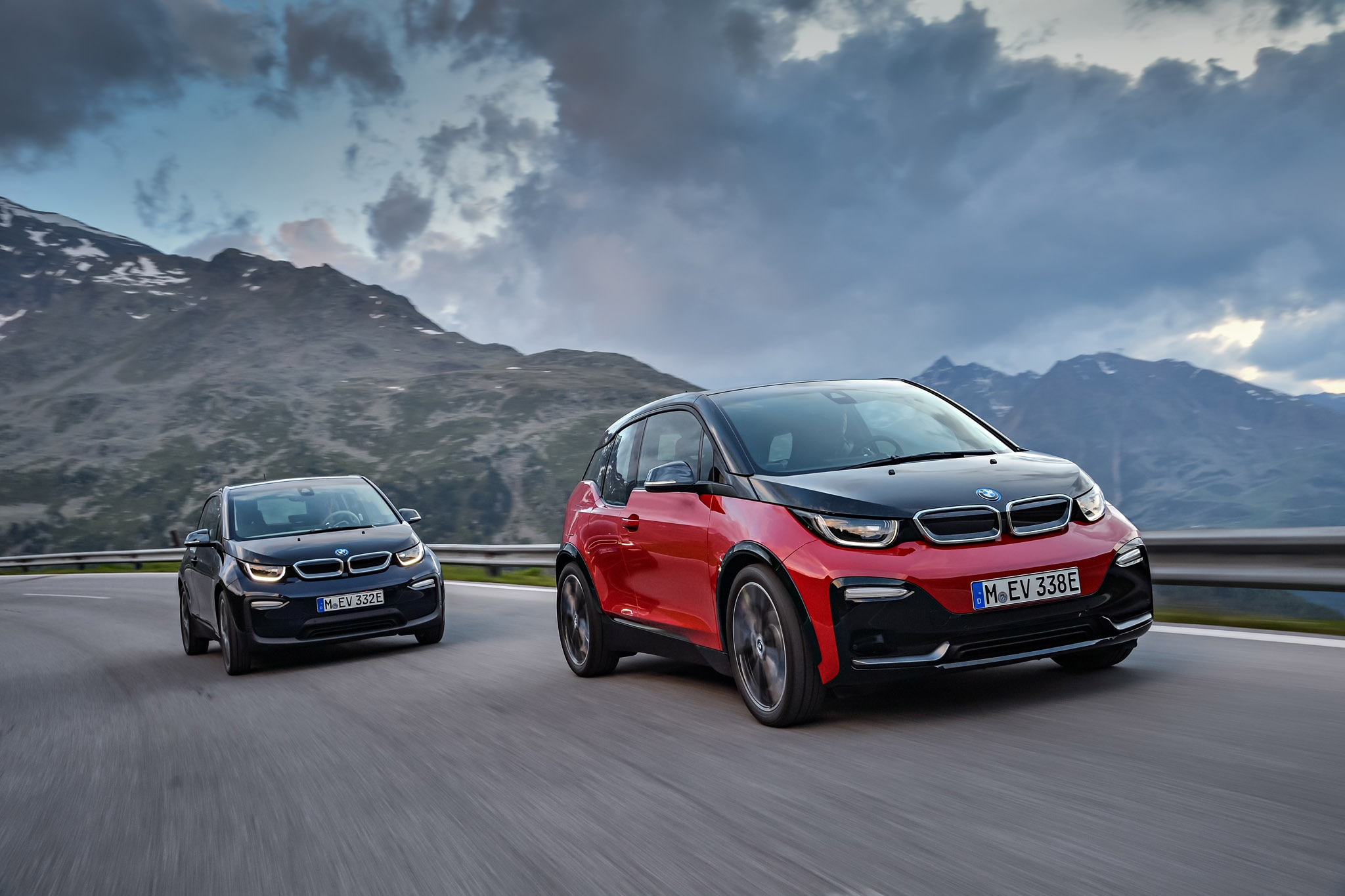 2018 BMW I3 I3s 03