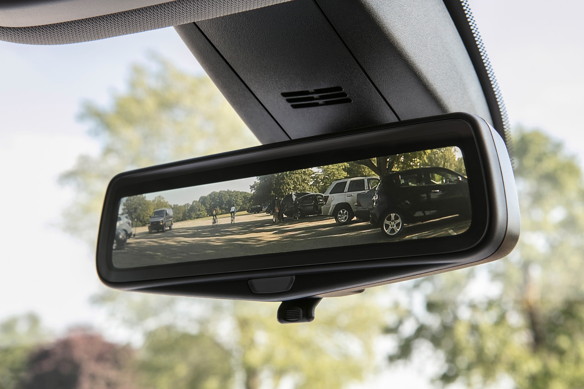 2018 Chevrolet Traverse Premier First Drive Review ...