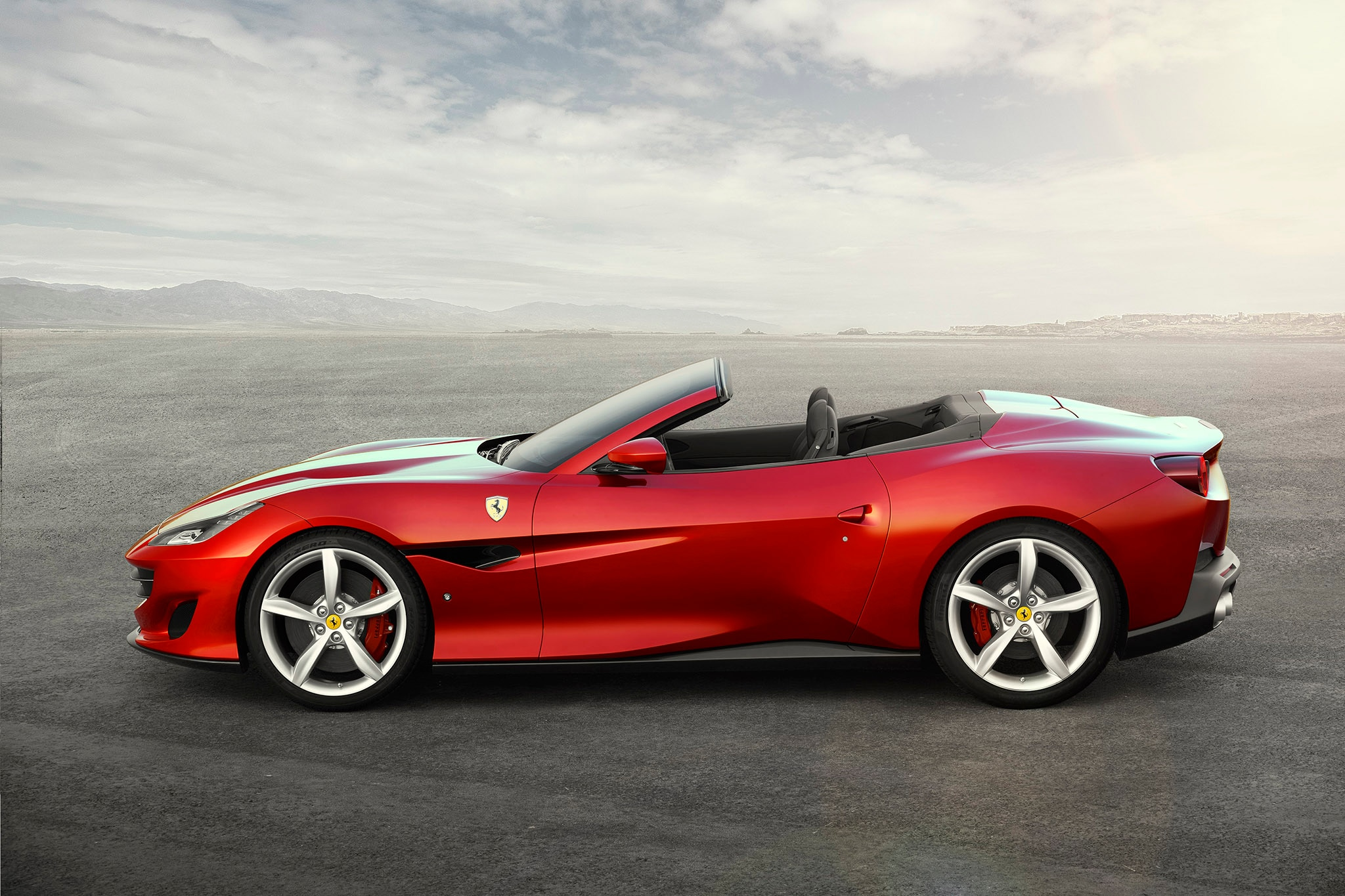 2018 ferrari portofino msrp. unique msrp where the portofino  in 2018 ferrari portofino msrp automobile magazine