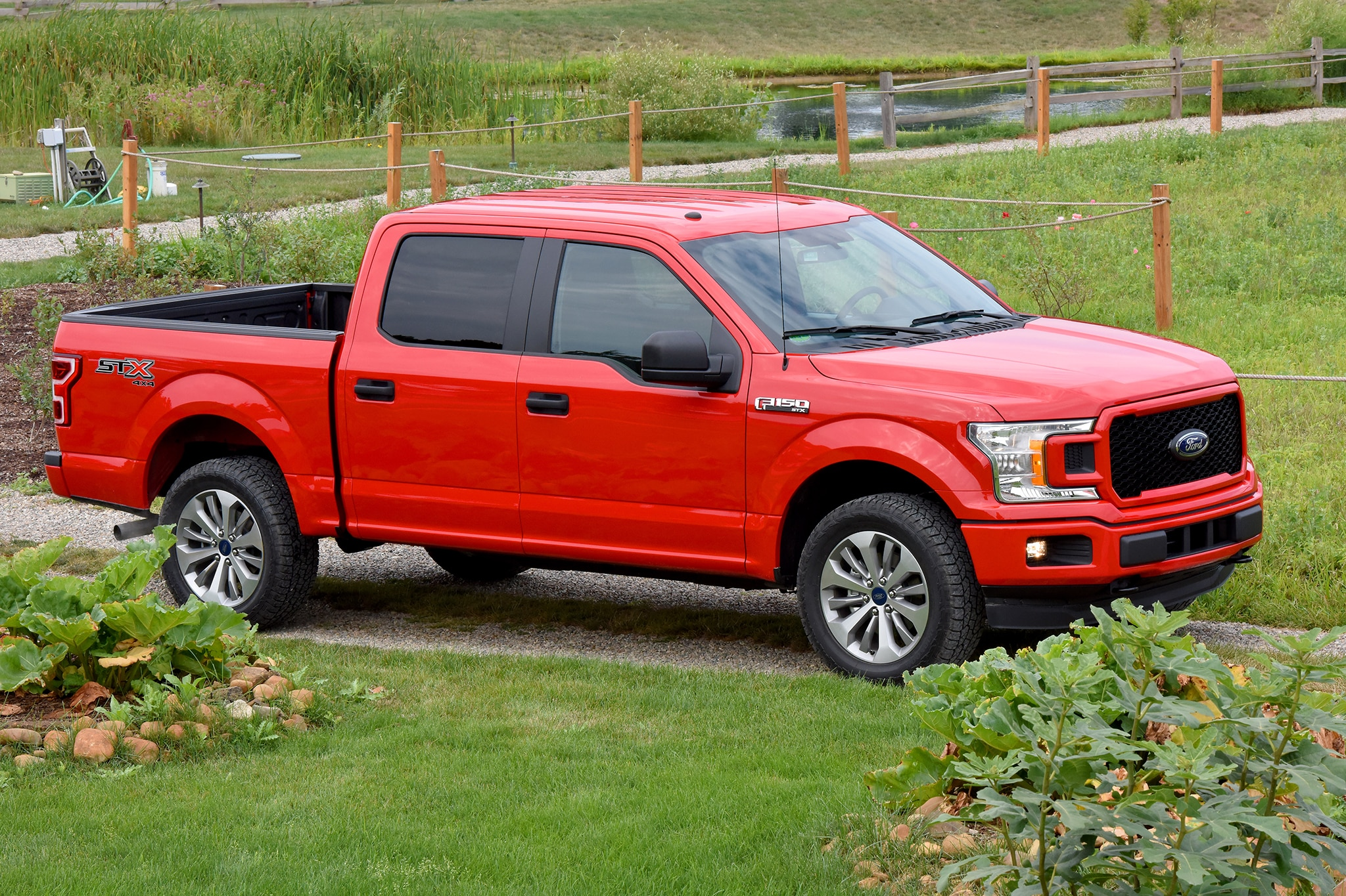 Show more & First Drive: 2018 Ford F-150 | Automobile Magazine