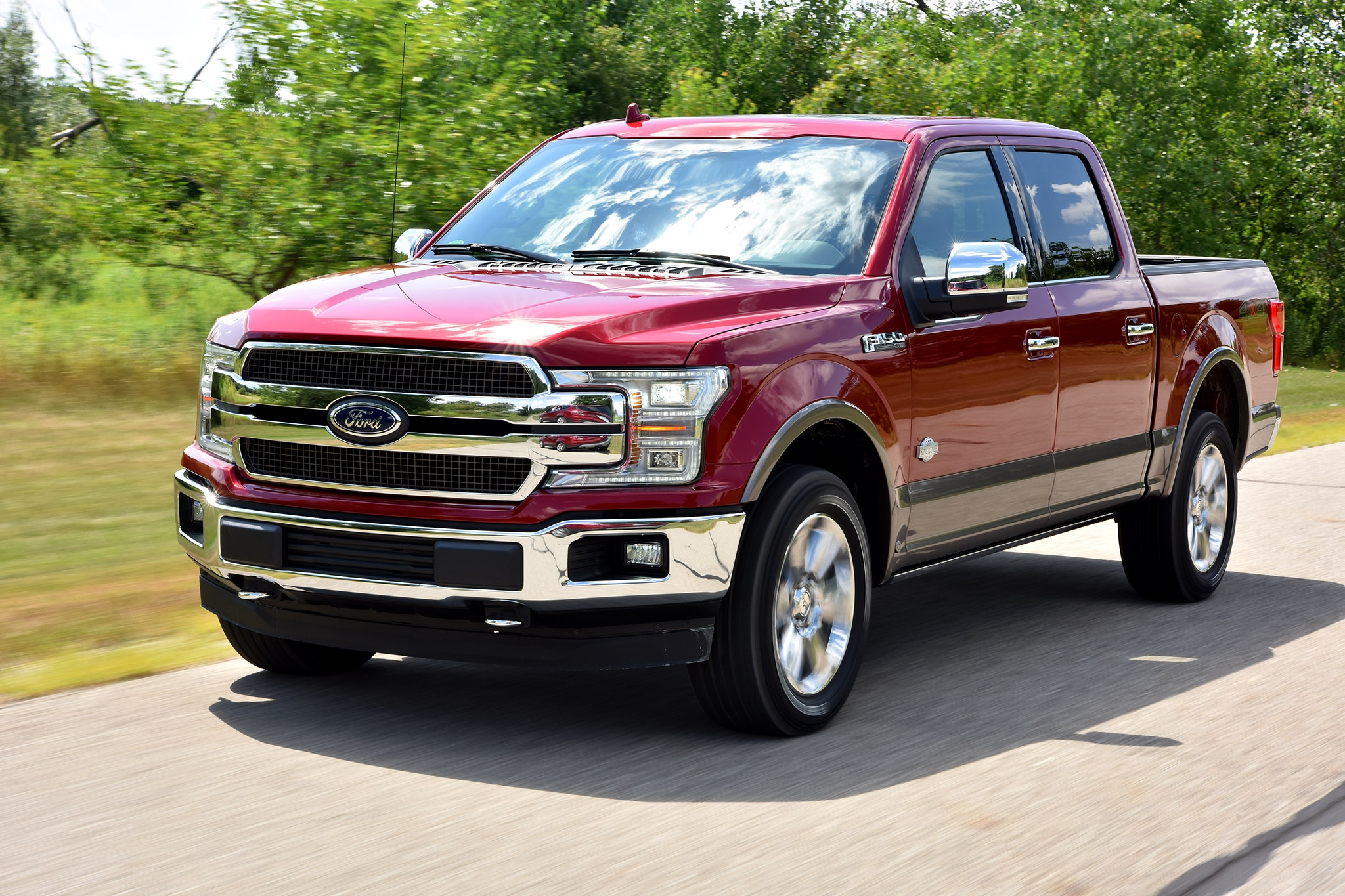ford f150. Show More Ford F150 D