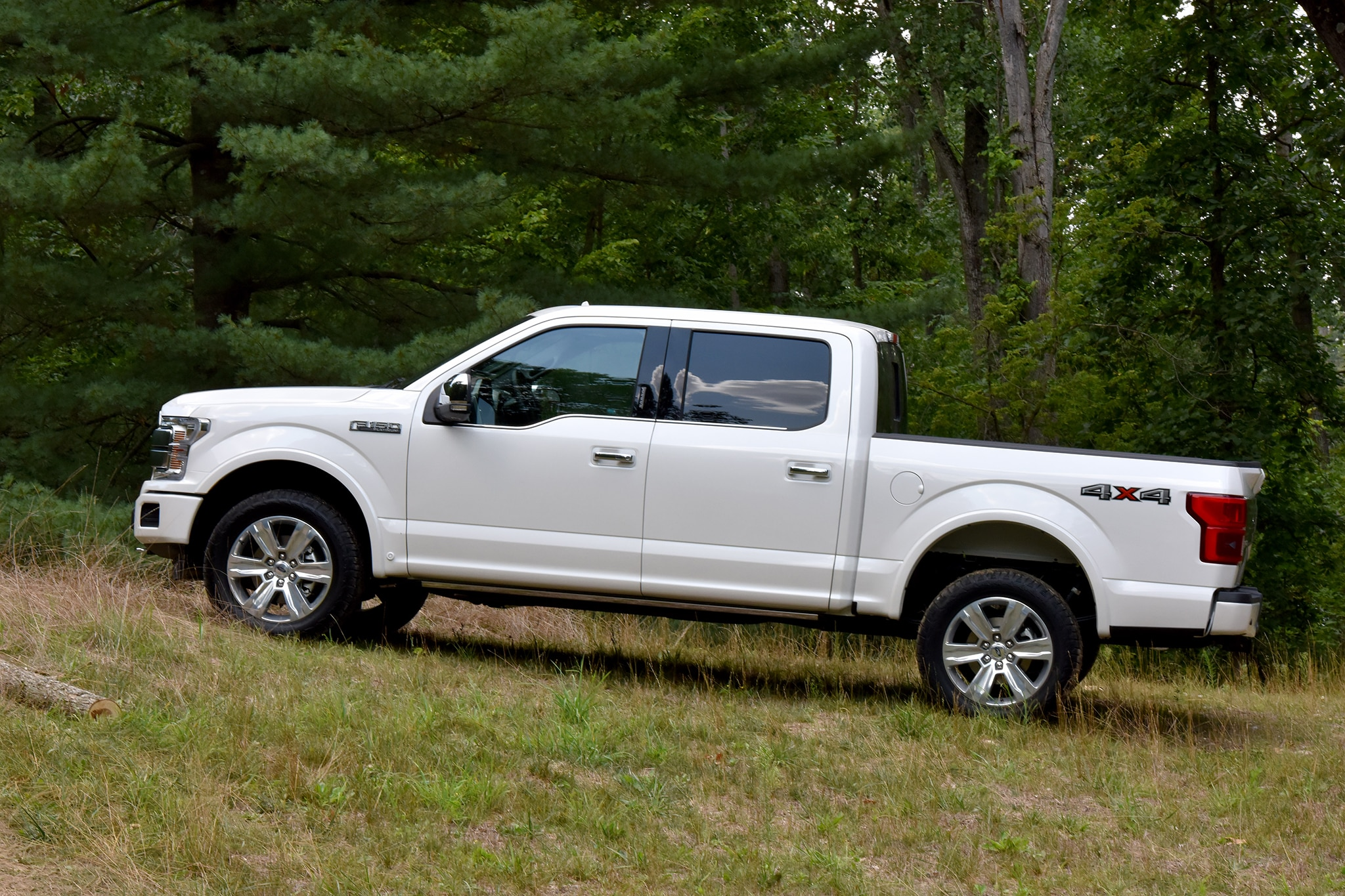 first drive 2018 ford f 150 automobile magazine. Black Bedroom Furniture Sets. Home Design Ideas