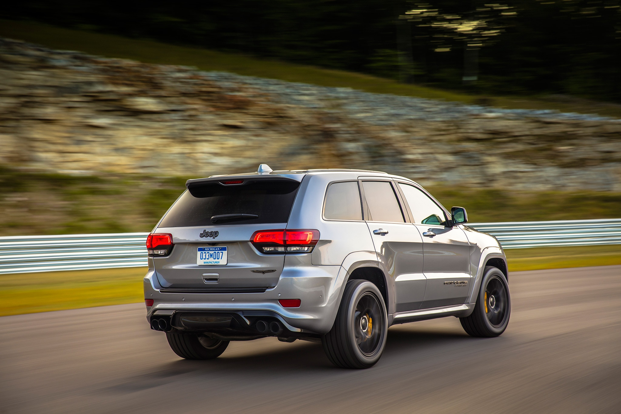 2018 jeep srt trackhawk. simple jeep we knew of course the trackhawk was coming should have knownu2014back  when we first experienced dodge challenger and charger hellcatsu2014that srt  and 2018 jeep srt trackhawk