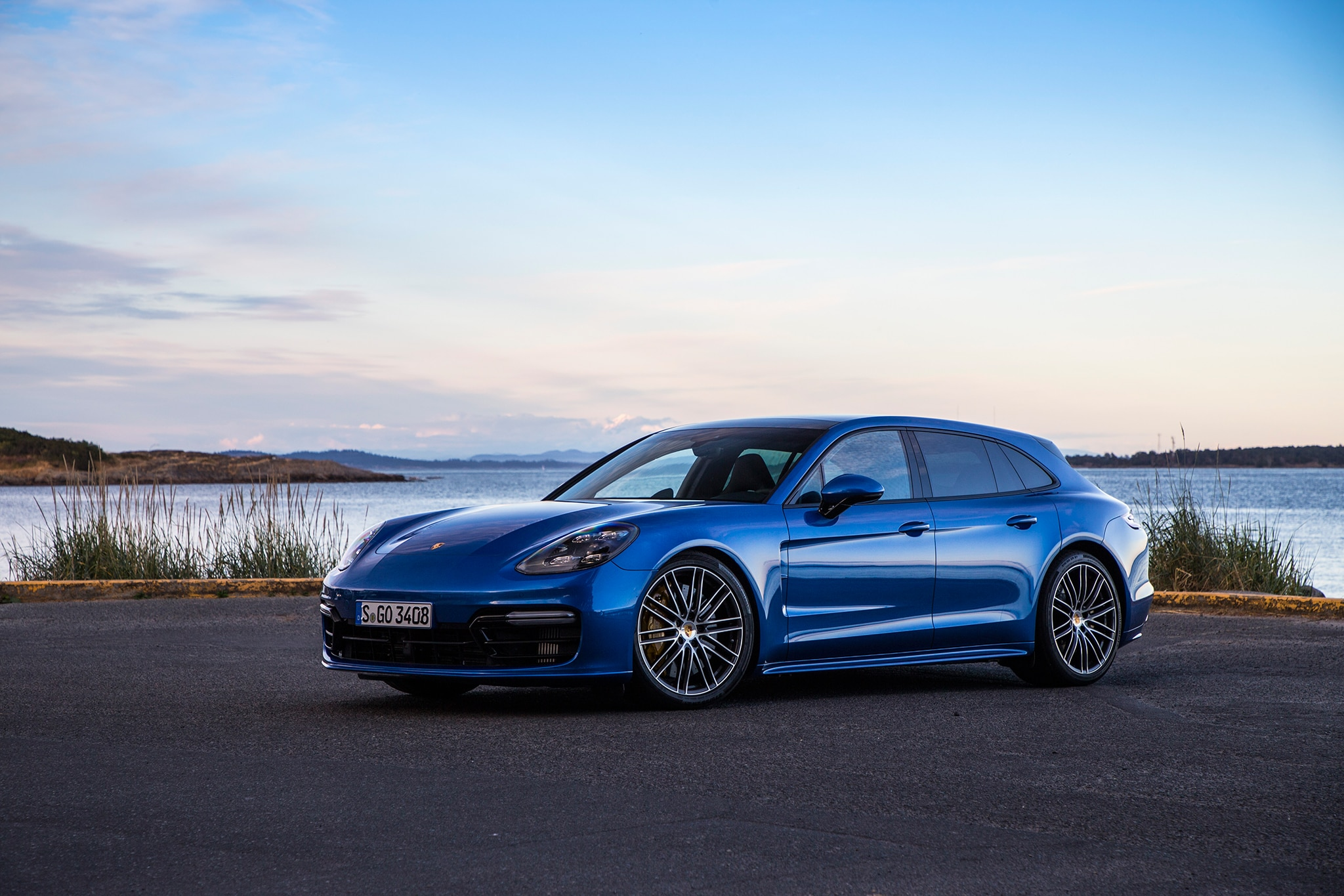 2018 porsche panamera sport turismo. interesting turismo show more throughout 2018 porsche panamera sport turismo e