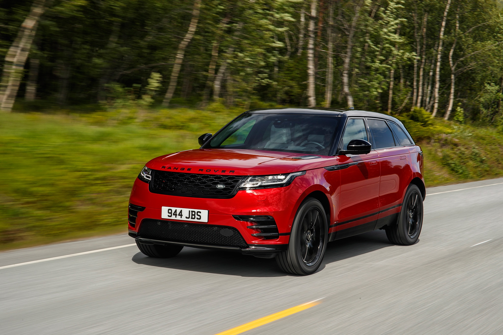 Discovery Sport 2019 >> Discovering the New Land Rover Discovery | Automobile Magazine