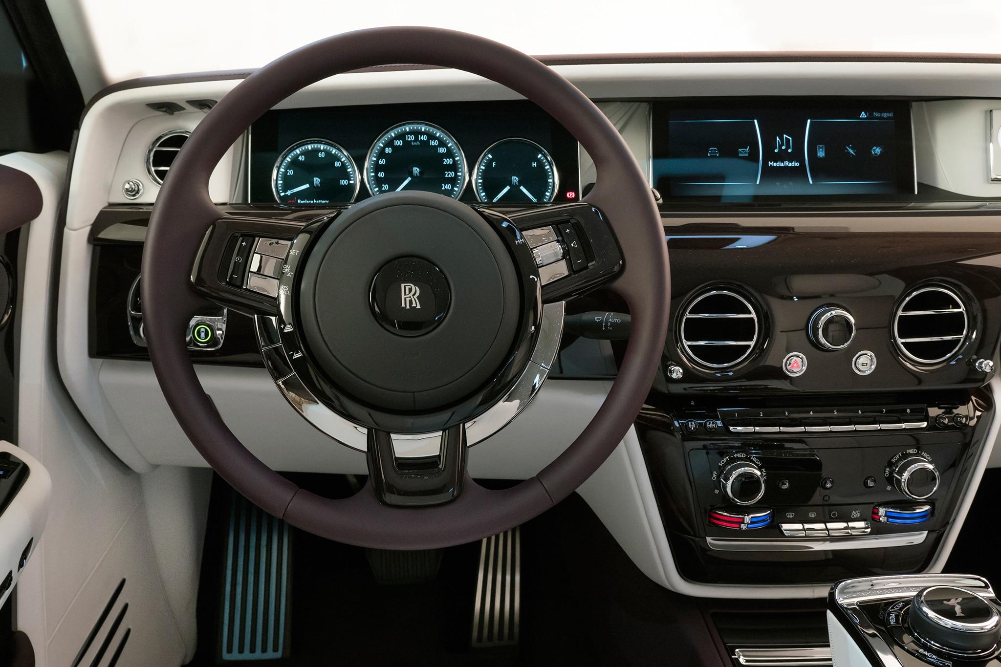 2018 Rolls Royce Phantom Viii Wordlesstech - Jidiworkout.co 336f1d050