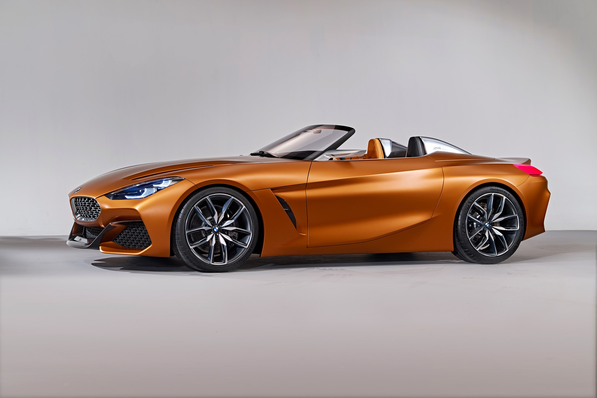 2018 bmw z4 concept. wonderful 2018 show more in 2018 bmw z4 concept b