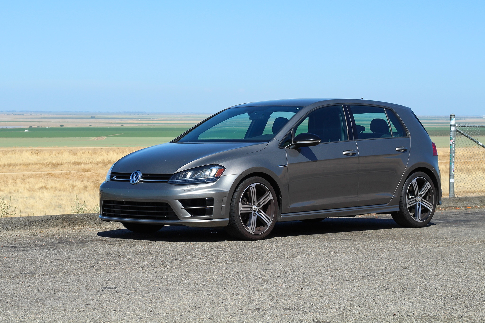 road tripping to san francisco in our four seasons 2016 volkswagen golf r automobile magazine. Black Bedroom Furniture Sets. Home Design Ideas