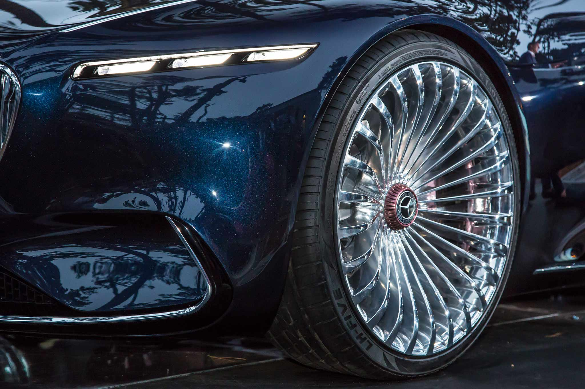 2018 maybach land yacht.  2018 show more in 2018 maybach land yacht a