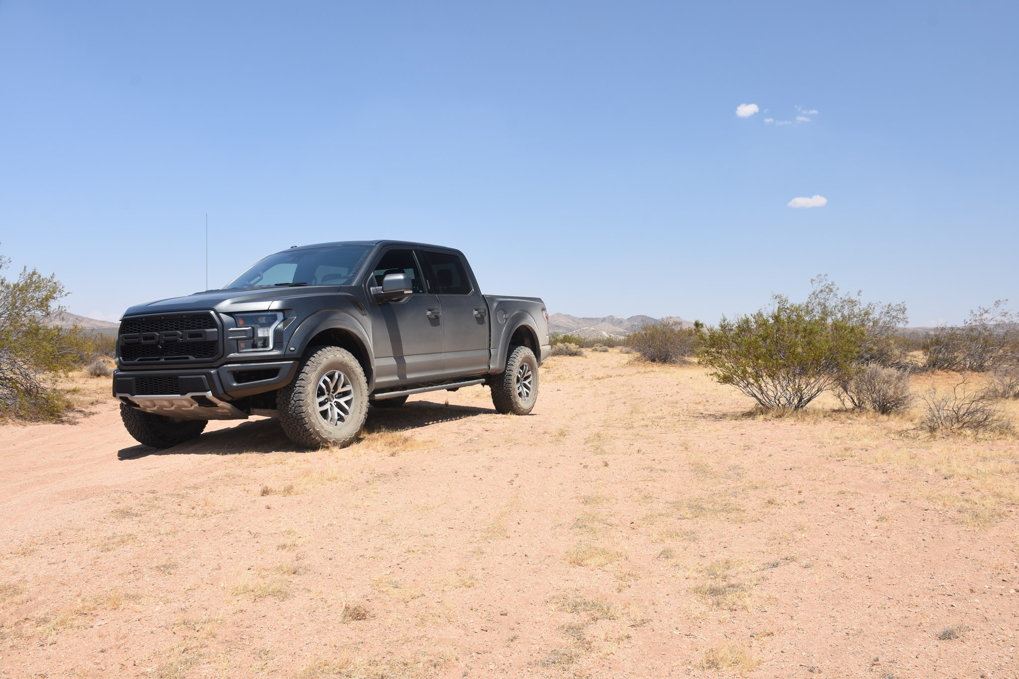 2017 Ford Raptor El Mirage 032