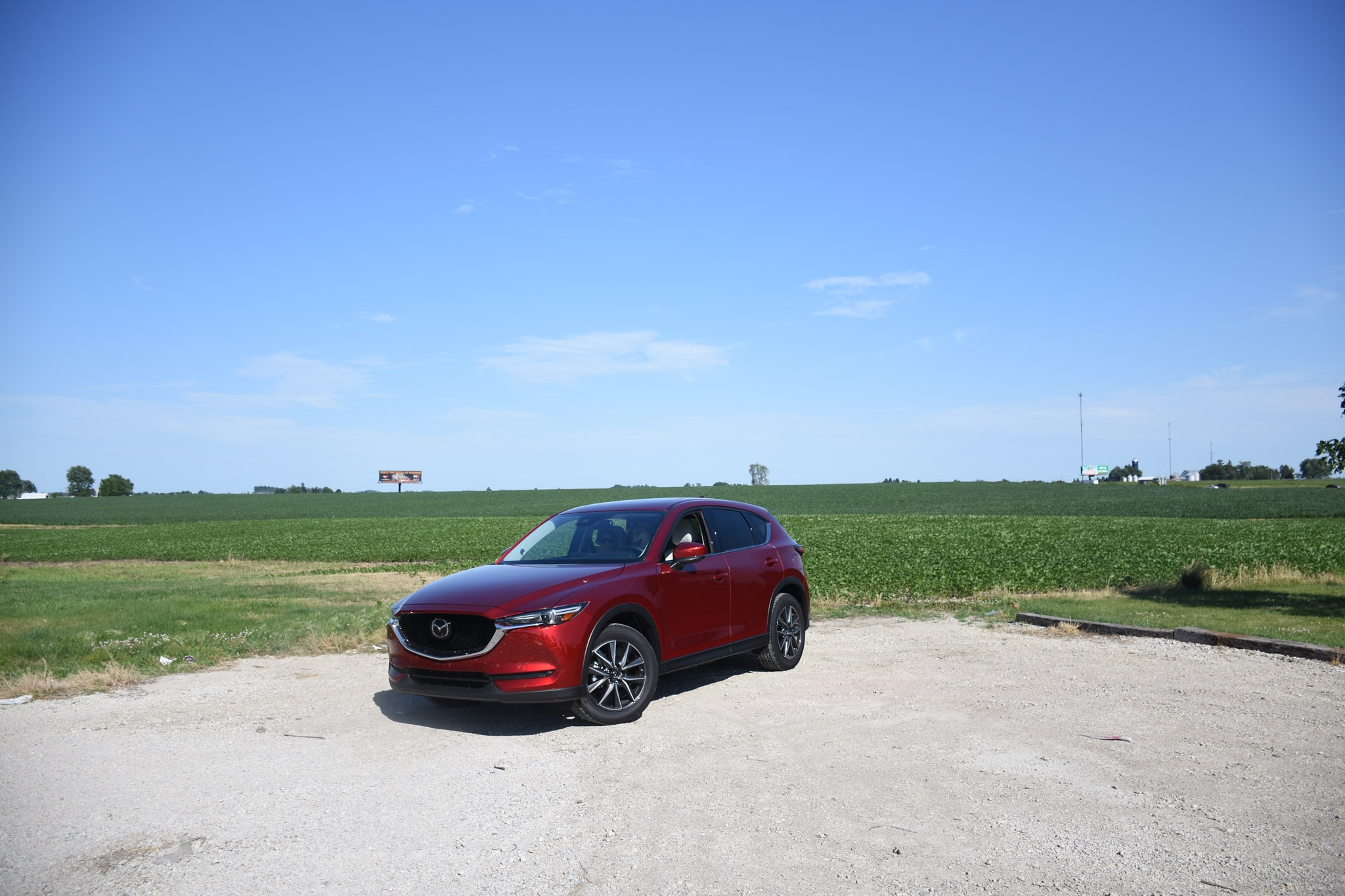 2017 Four Seasons Mazda CX5 21