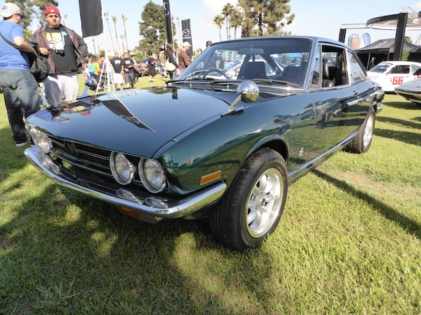 Eight Rare Finds At The Japanese Classic Car Show