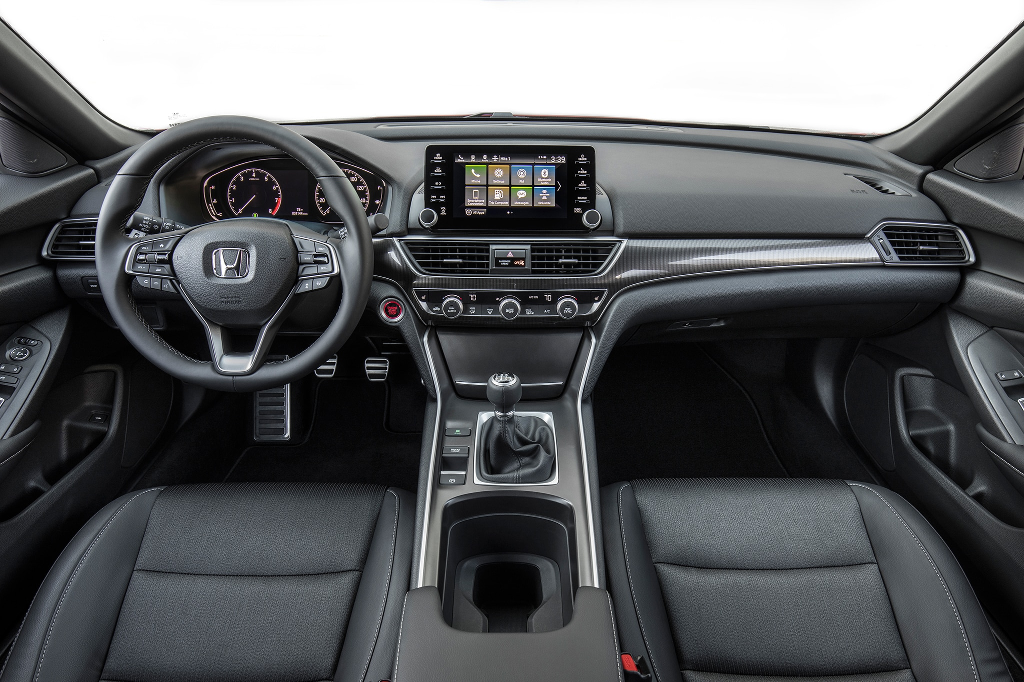 2018 honda dream. perfect honda twoliter accords with an automatic gearbox get hondau0027s new homegrown  tenspeed a dream of tranny that delivers smooth upshifts and prompt downshifts intended 2018 honda