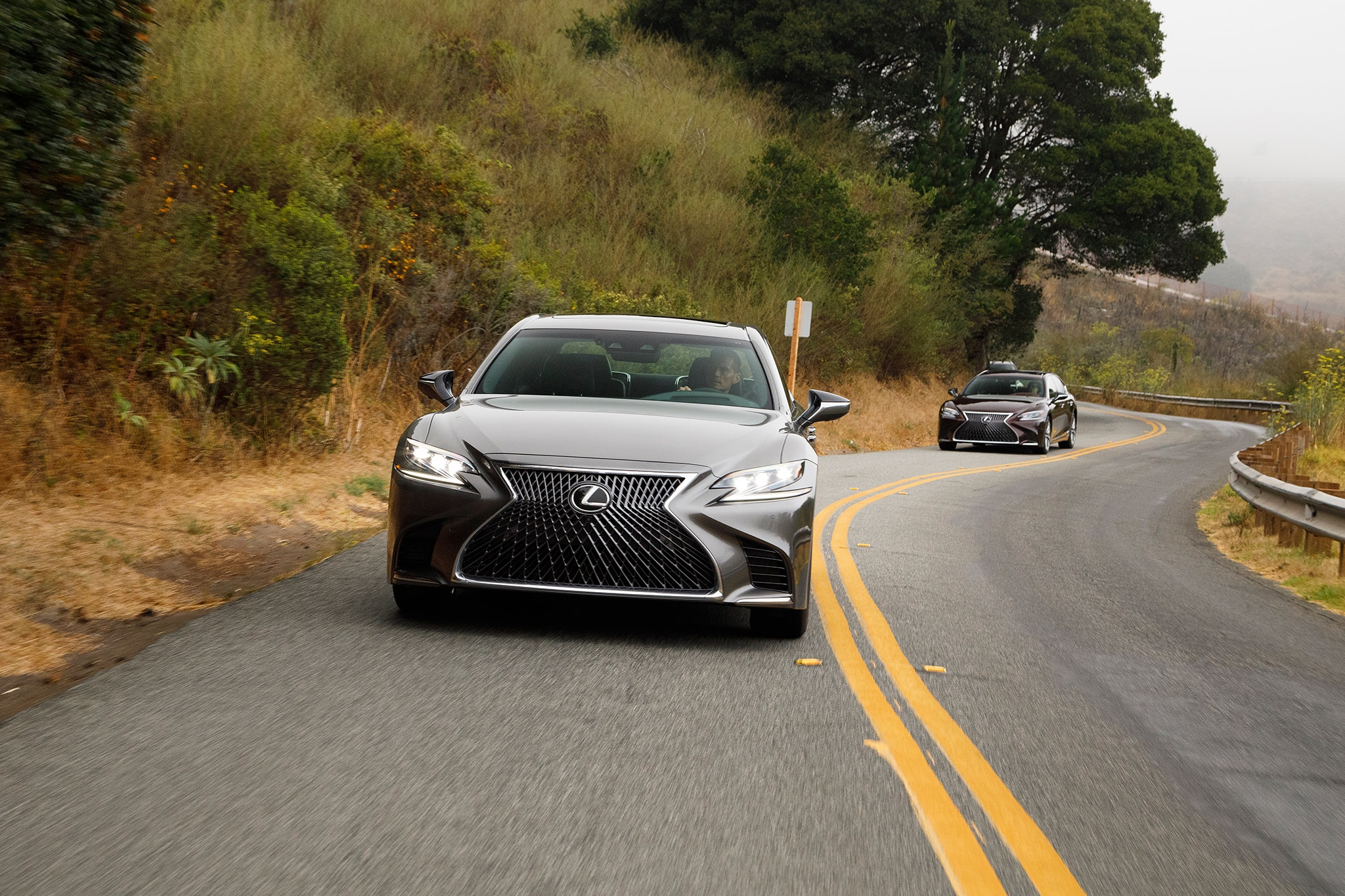 2018 lexus 450d. perfect 2018 lexus is awd system  2018 ls first drive review automobile magazine on 450d
