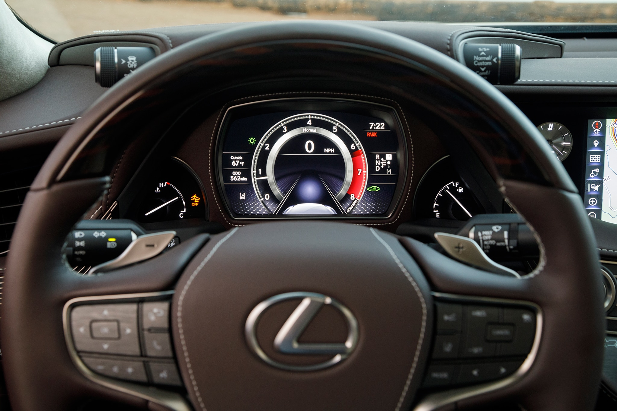 2018 lexus heads up display. fine 2018 show more intended 2018 lexus heads up display