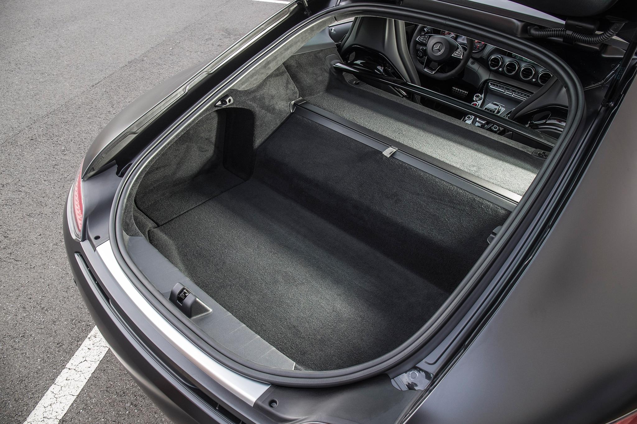 http://st.automobilemag.com/uploads/sites/11/2017/09/2018-Mercedes-AMG-GT-C-Edition-50-Roadster-cargo-space.jpg