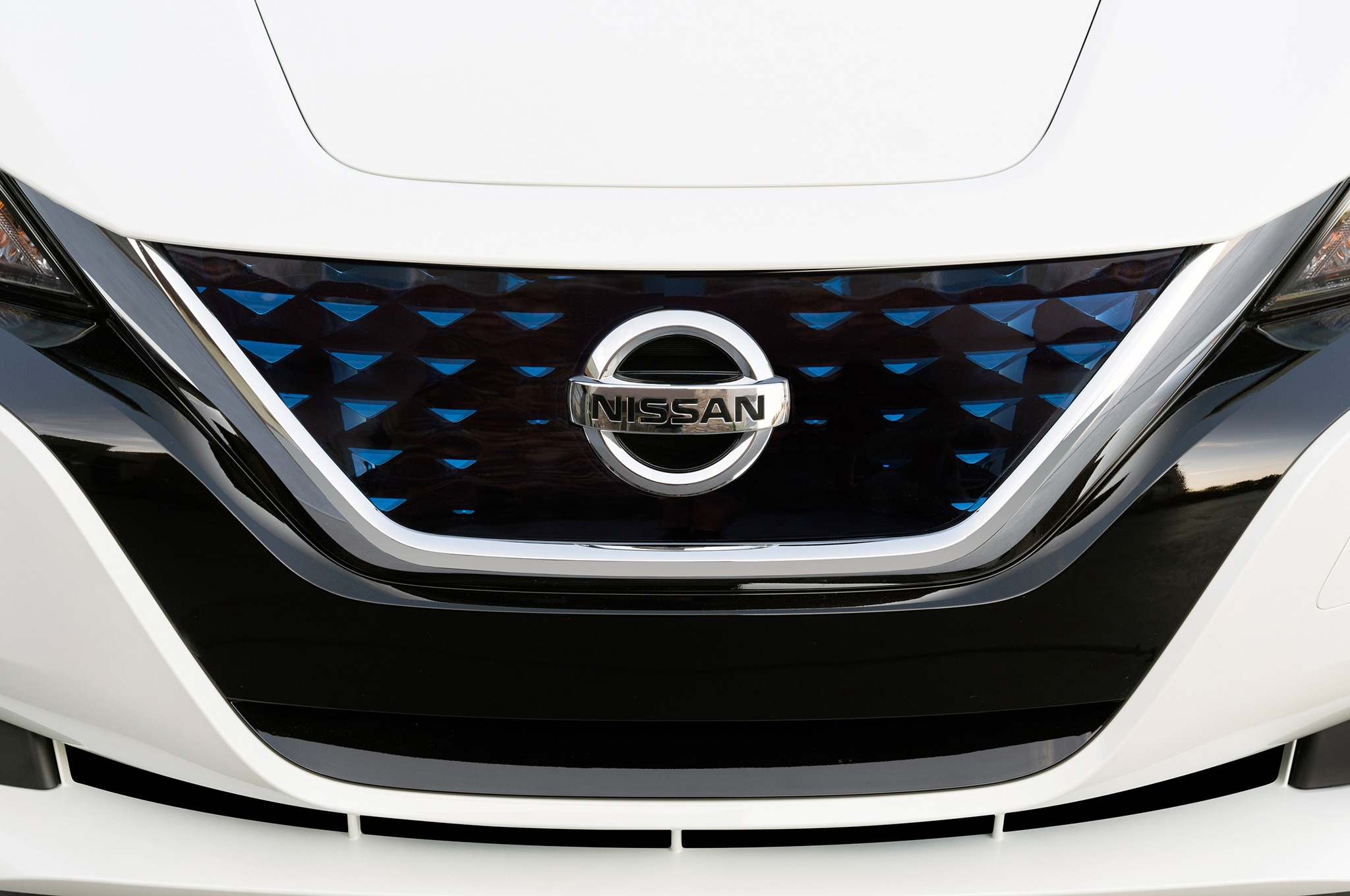 2018 nissan leaf nismo. perfect 2018 show more to 2018 nissan leaf nismo