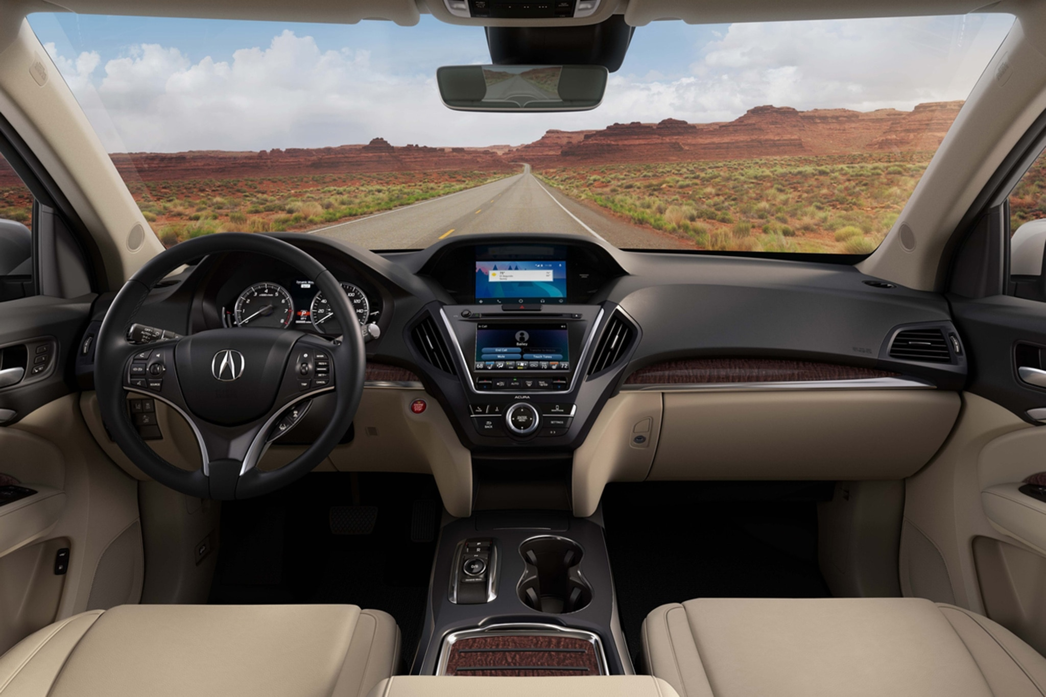 2018 acura mdx red. contemporary acura standard tech goodies include collision mitigation braking system lane  departure warning forward keeping assist adaptive cruise  and 2018 acura mdx red