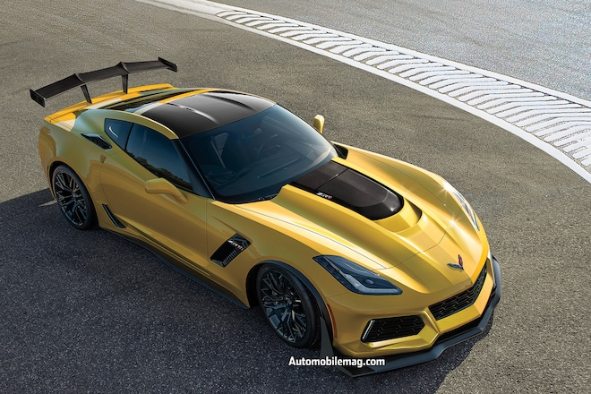 New And Future Cars For And Beyond Automobile Magazine - Cool cars 2019